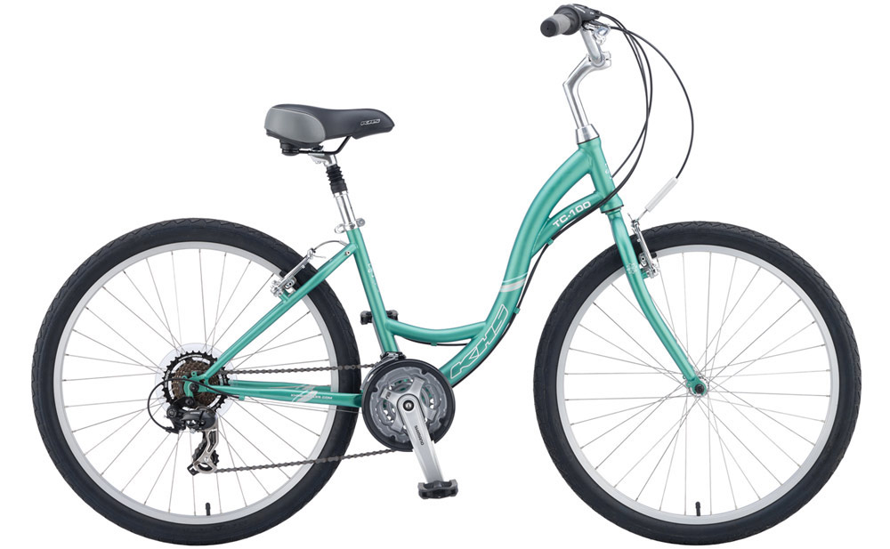 KHS Town & Country 100 Patina ($339)