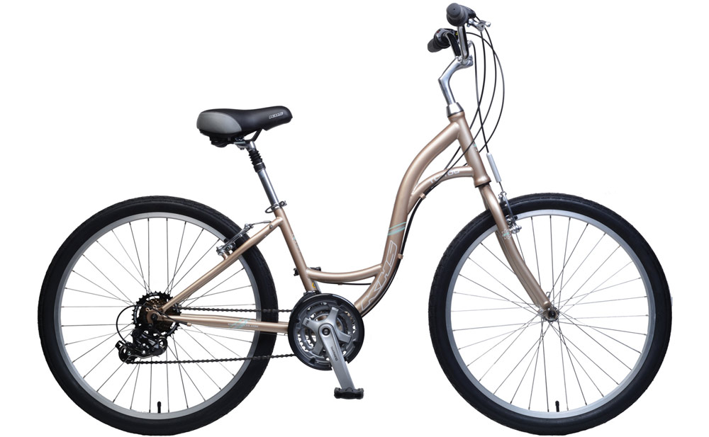 KHS Town & Country 100 Sand ($339)