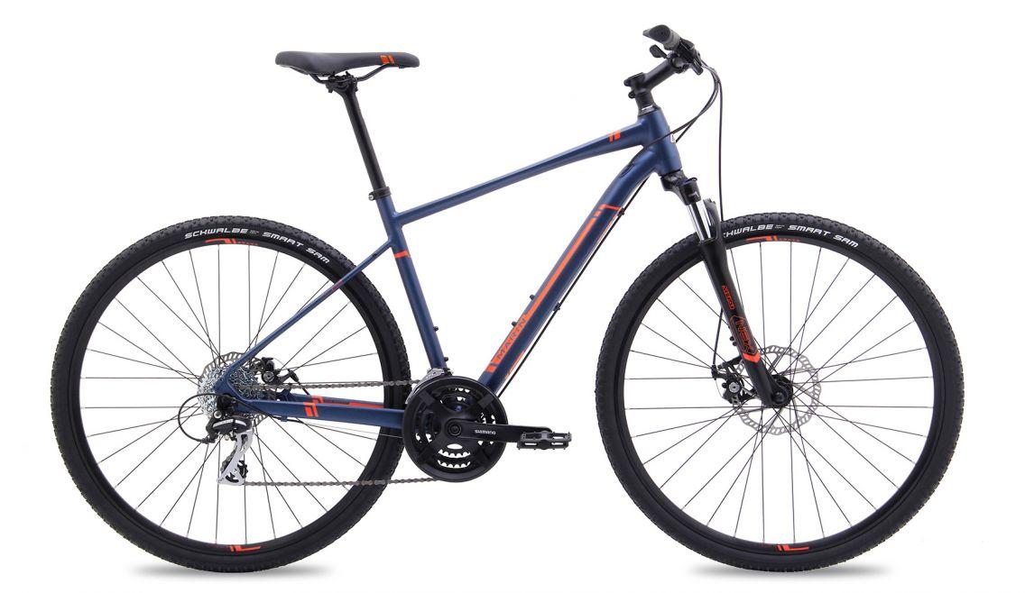 Marin San Rafael DS2 ($649)