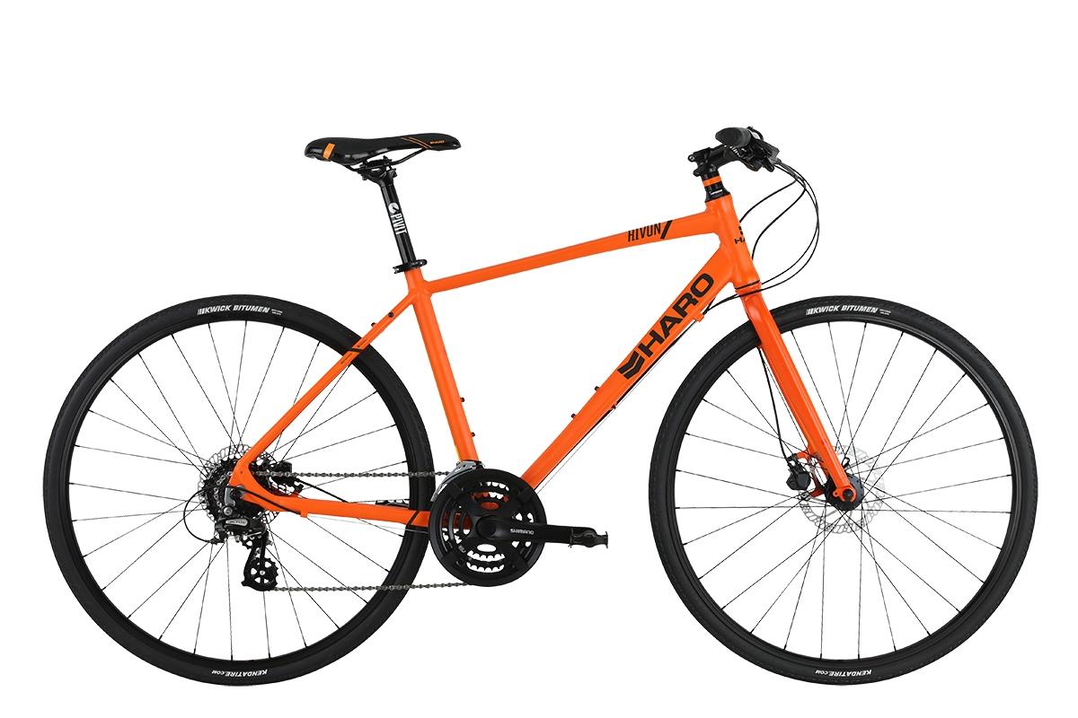 Haro Rivon Orange ($599)