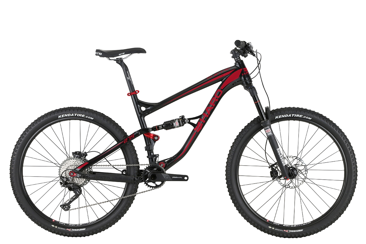 Haro Shift R9 LT ($2609)
