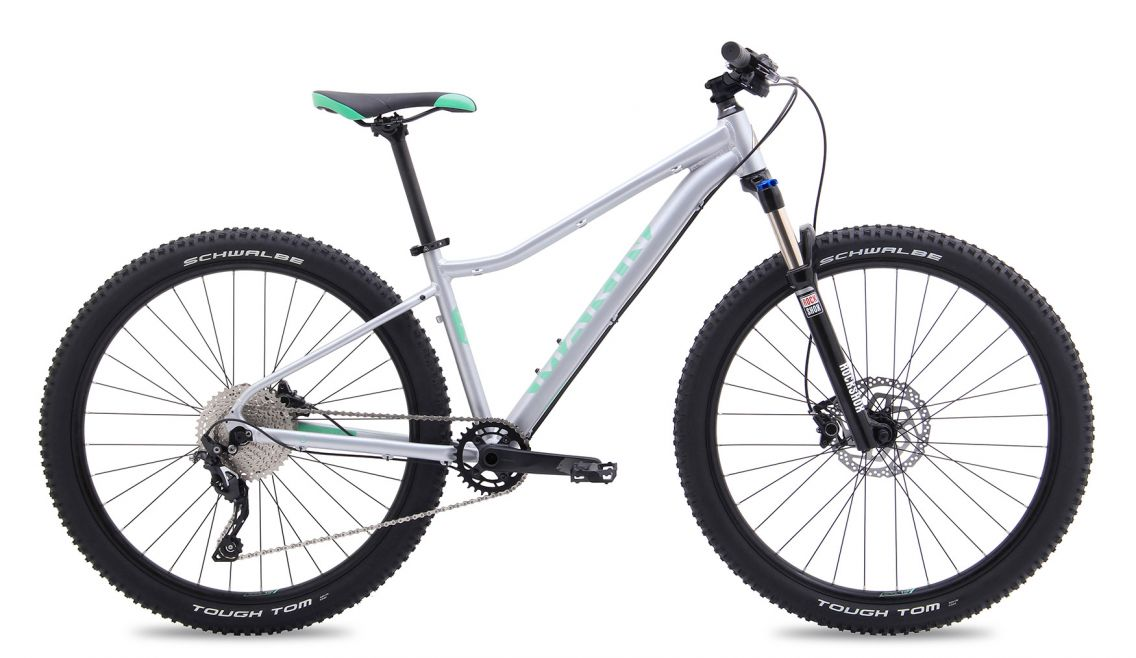 Marin Wildcat Trail 5 ($989)