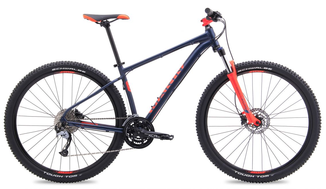 Marin Bobcat Trail 4 ($699, Sizes X-Small, Small, and Medium Only)