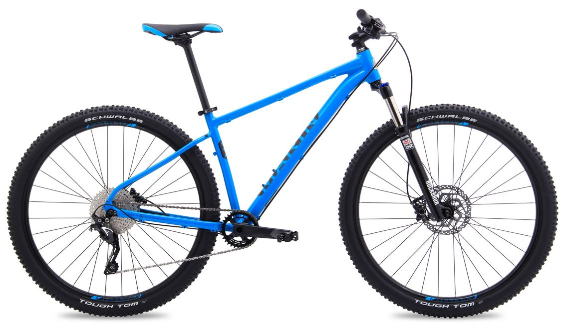 Marin Bobcat Trail 5 ($989, Sizes X-Small, Small, and Medium Only)