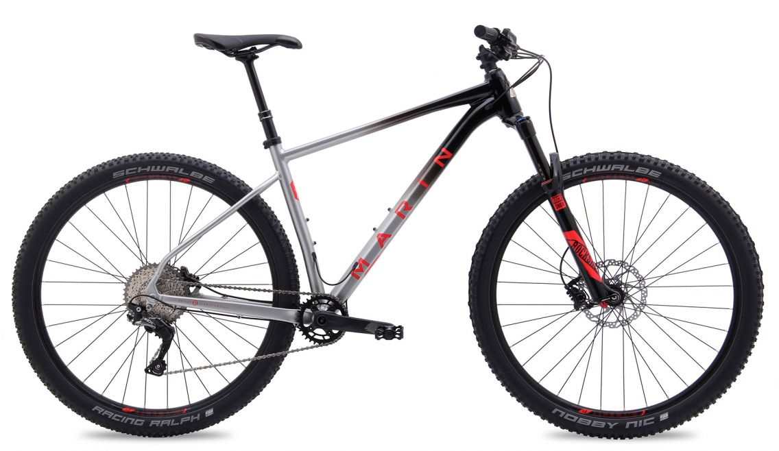 Marin Nail   Trail 7  ($17  99, Sizes Medium, Large, and X-Large Only)