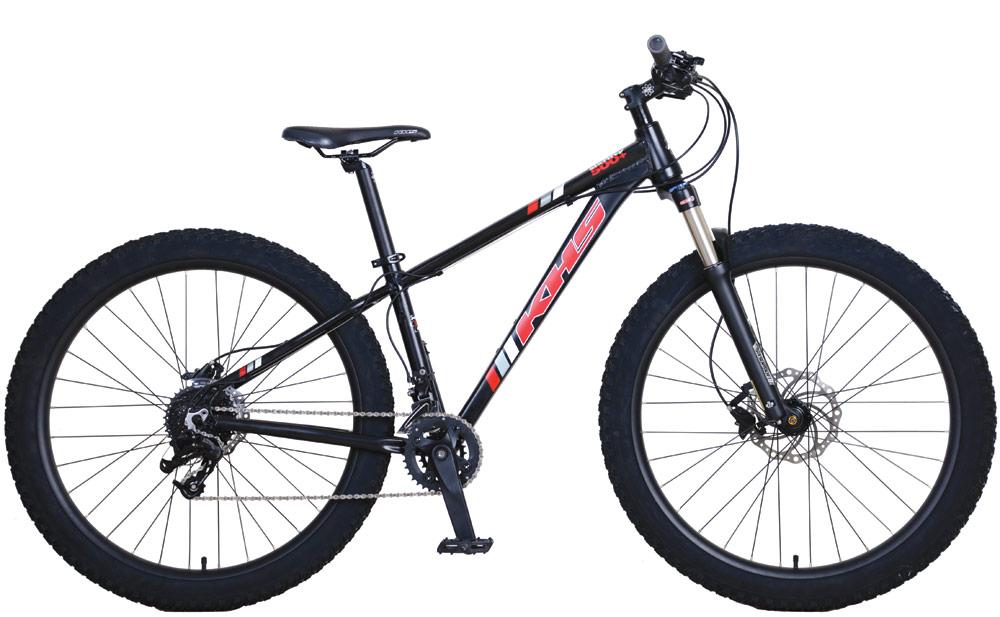KHS SixFifty 500+ ($869)
