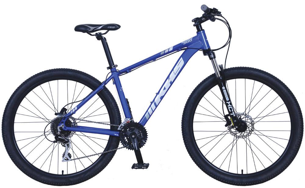 KHS SixFifty 300 ($549)