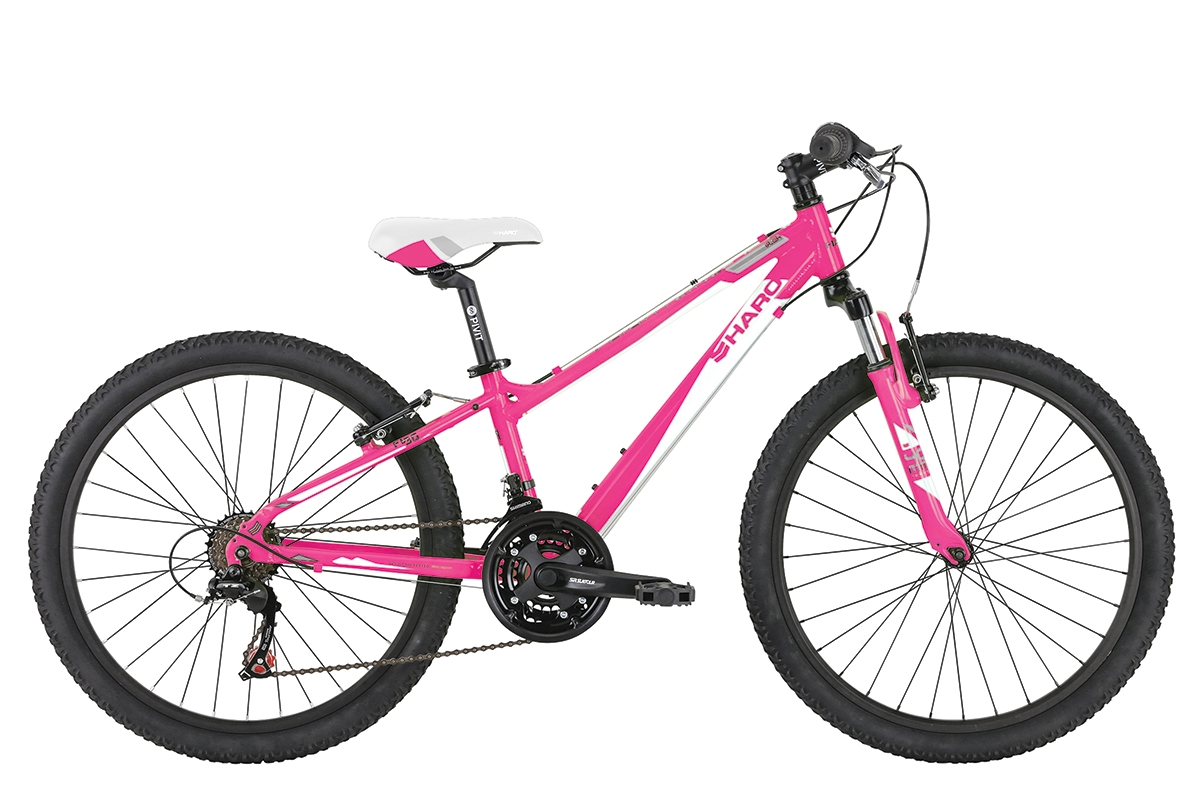 "Haro Flightline 24"" ($329)"