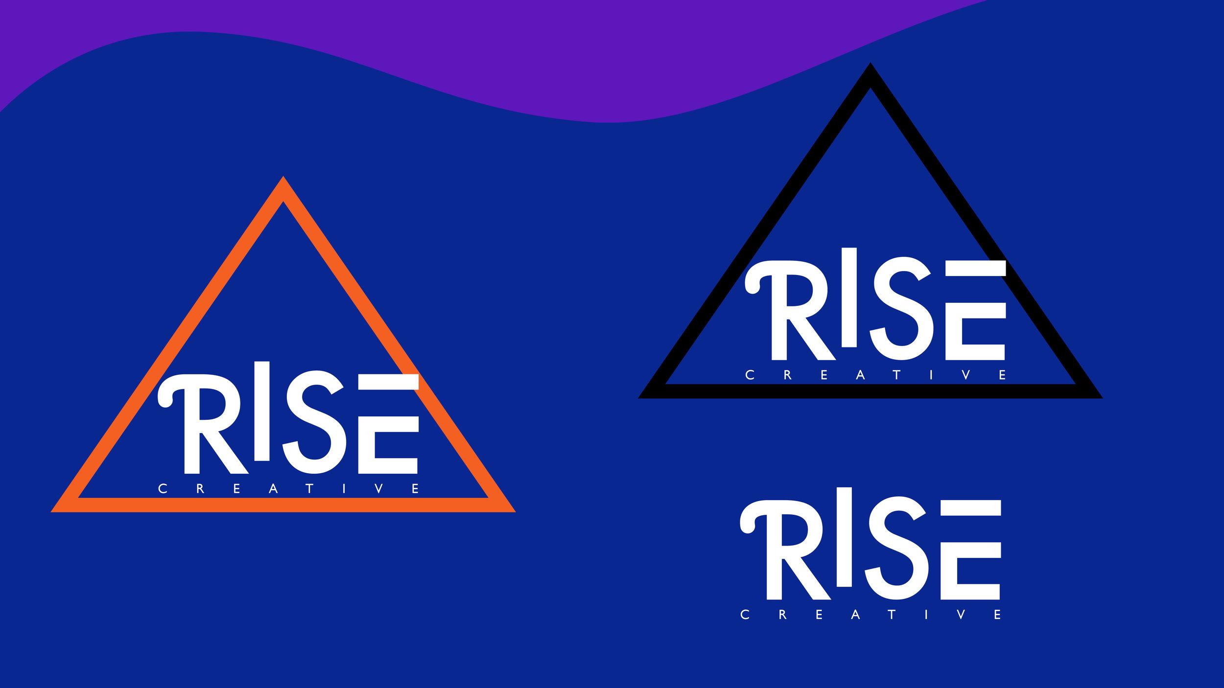 Rise Creative Brand