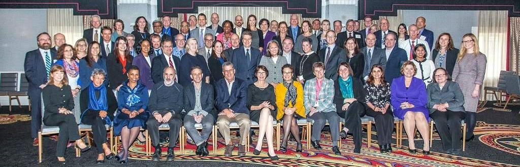 Pediatric Oncology Workshop Participants