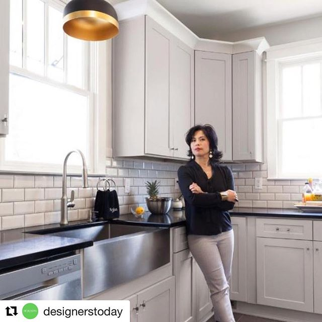 "#Repost @designerstoday with @get_repost  What to be in the ""know"" in the world of interior design? Be on the subscribe list. www.designstoday.com @wolfblitzer @alzassociation  When you are born with a knack for design, and can apply that skill to a person in need. Rina Norwood did just that for her parents. . . . . . #knackfordesign #interiordesign #designerstoday #rinanorwood #Alzheimers #DesignwithPurpose  #Kitchendesign #kitchenrenovation #renovation #rinanorwooddesign #nashvillelifestyles #lakenormaninteriors #nashvilleinteriors #charlottedesigner #instalove #interiordesigner #creatingspaceswithyouinmind  #creativityatwork #interiors #architecture #decor #theworldofinteriors #art #homeinteriors #homedesign #homestyle #nashville"
