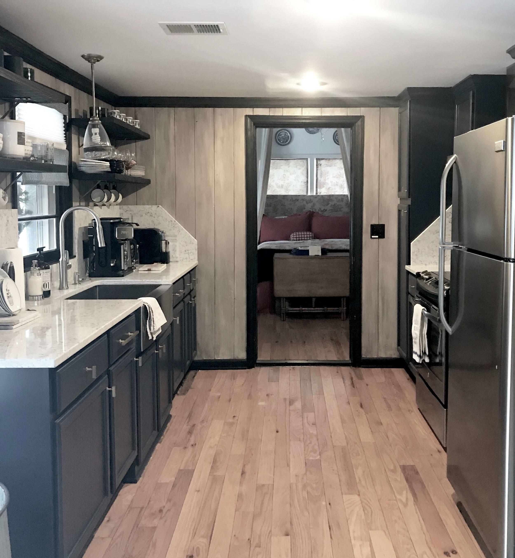 TSOP New Kitchen Design