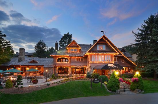 Timberlake Restaurant