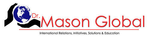 Dr. Mason Global logo