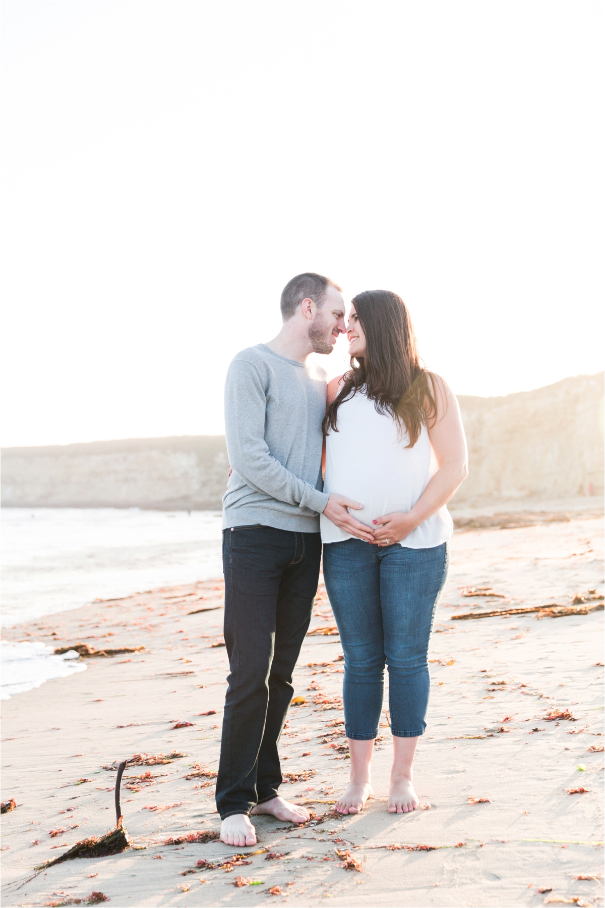 Beach Maternity pictures by Briana Calderon Photography_0341.jpg