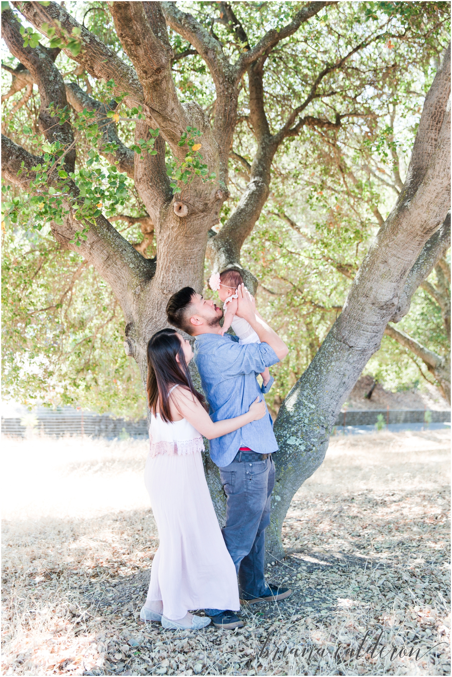 Fall mini session in Los Gatos, CA. Photos by Briana Calderon Photography_1122.jpg