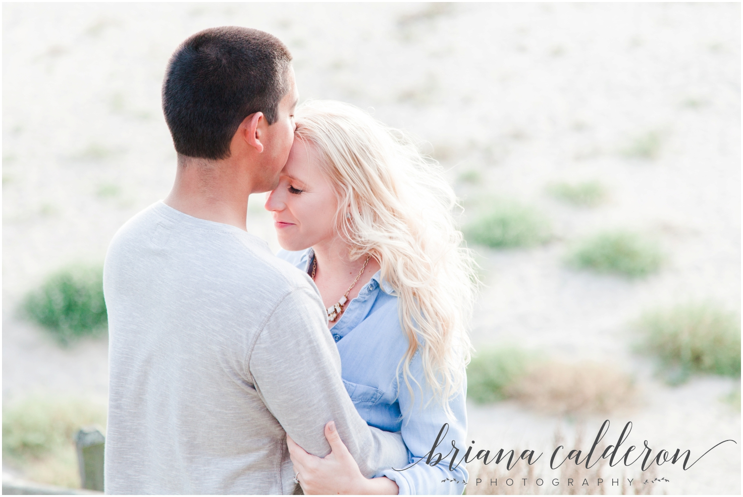 Carmel beach engagement pictures by Briana Calderon Photography_1148.jpg