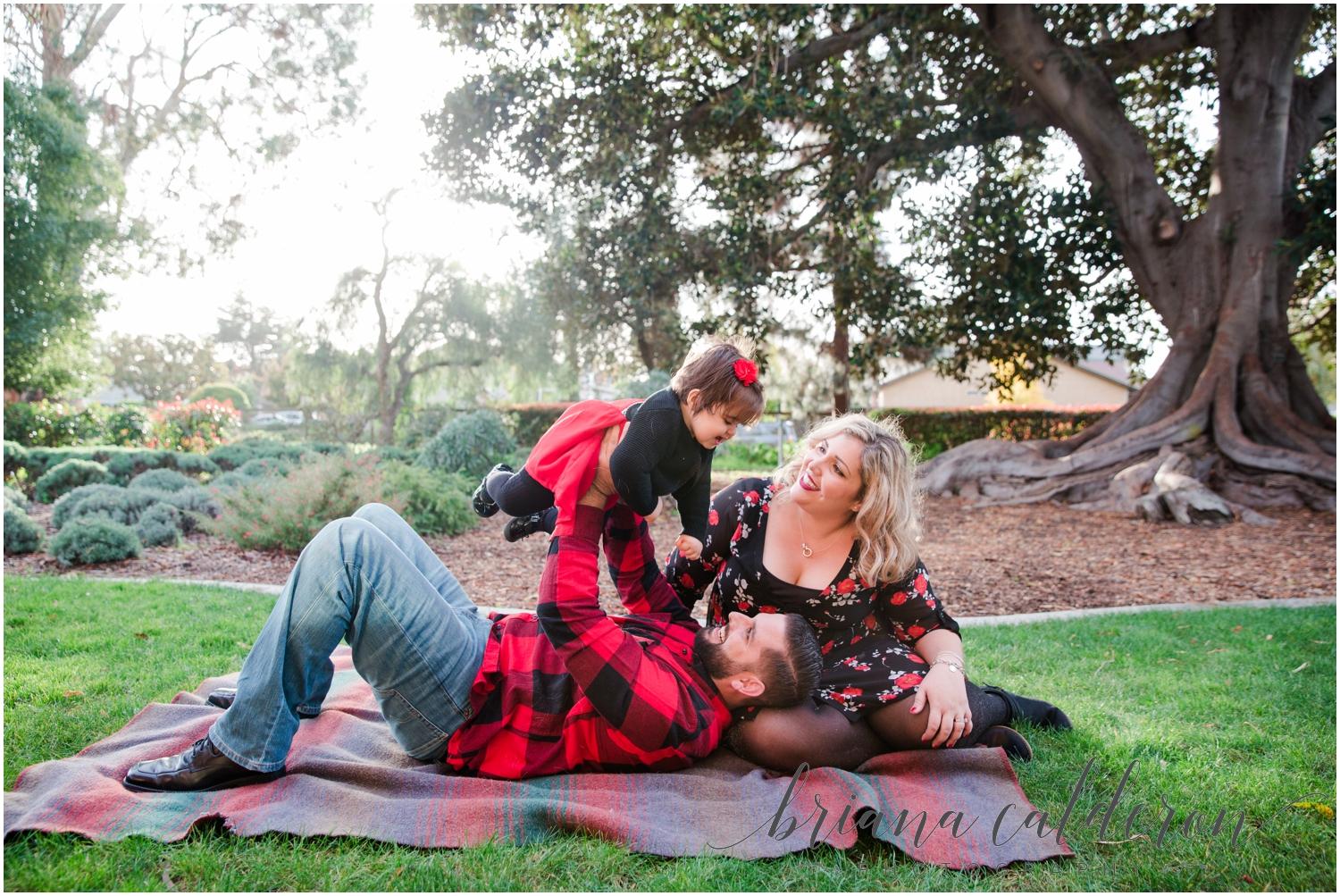 Family pictures at Shinn Historical Park in Fremont by Briana Calderon Photography_1201.jpg