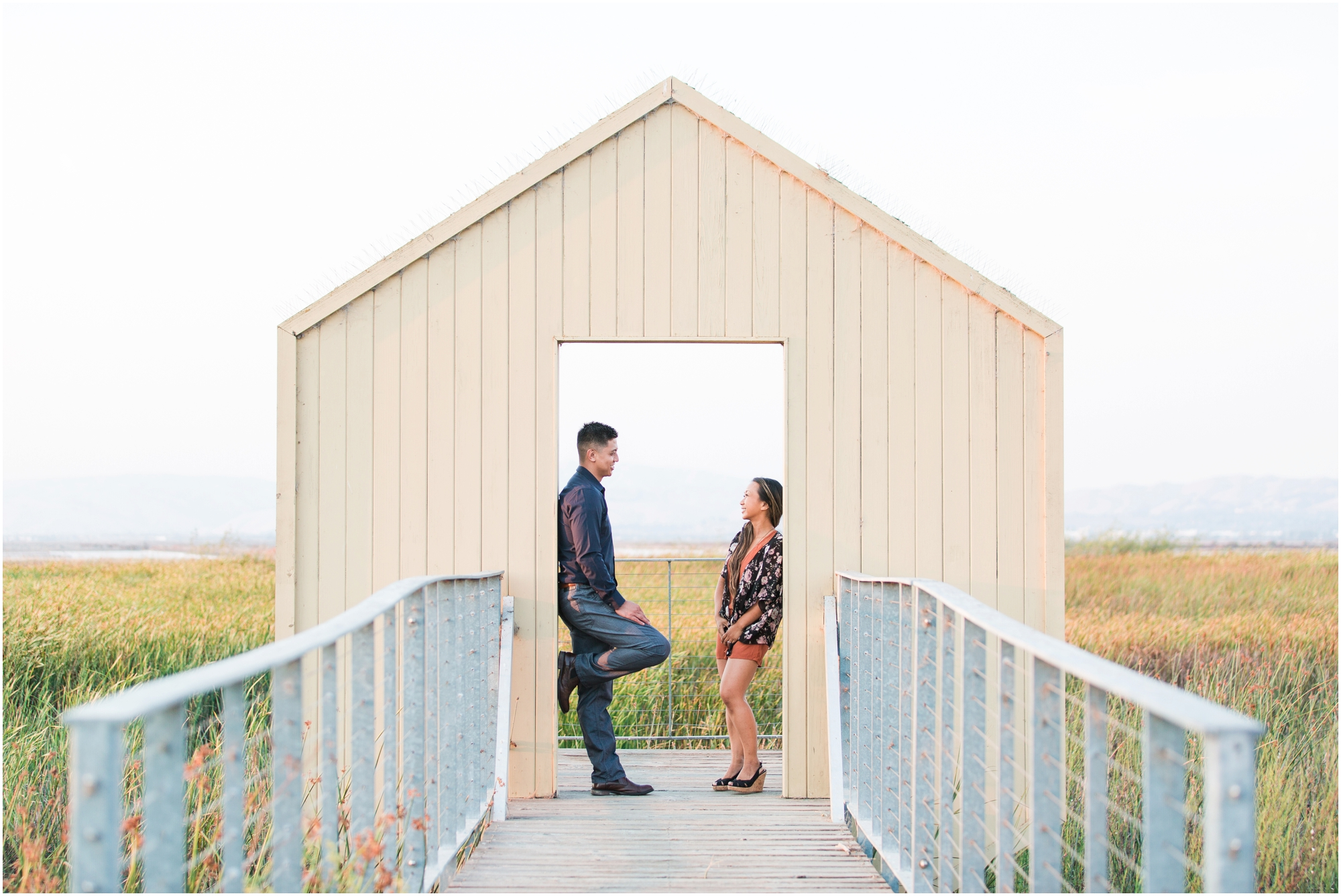 Willow Glan & Alviso Marina engagement pictures by Briana Calderon Photography_2122.jpg