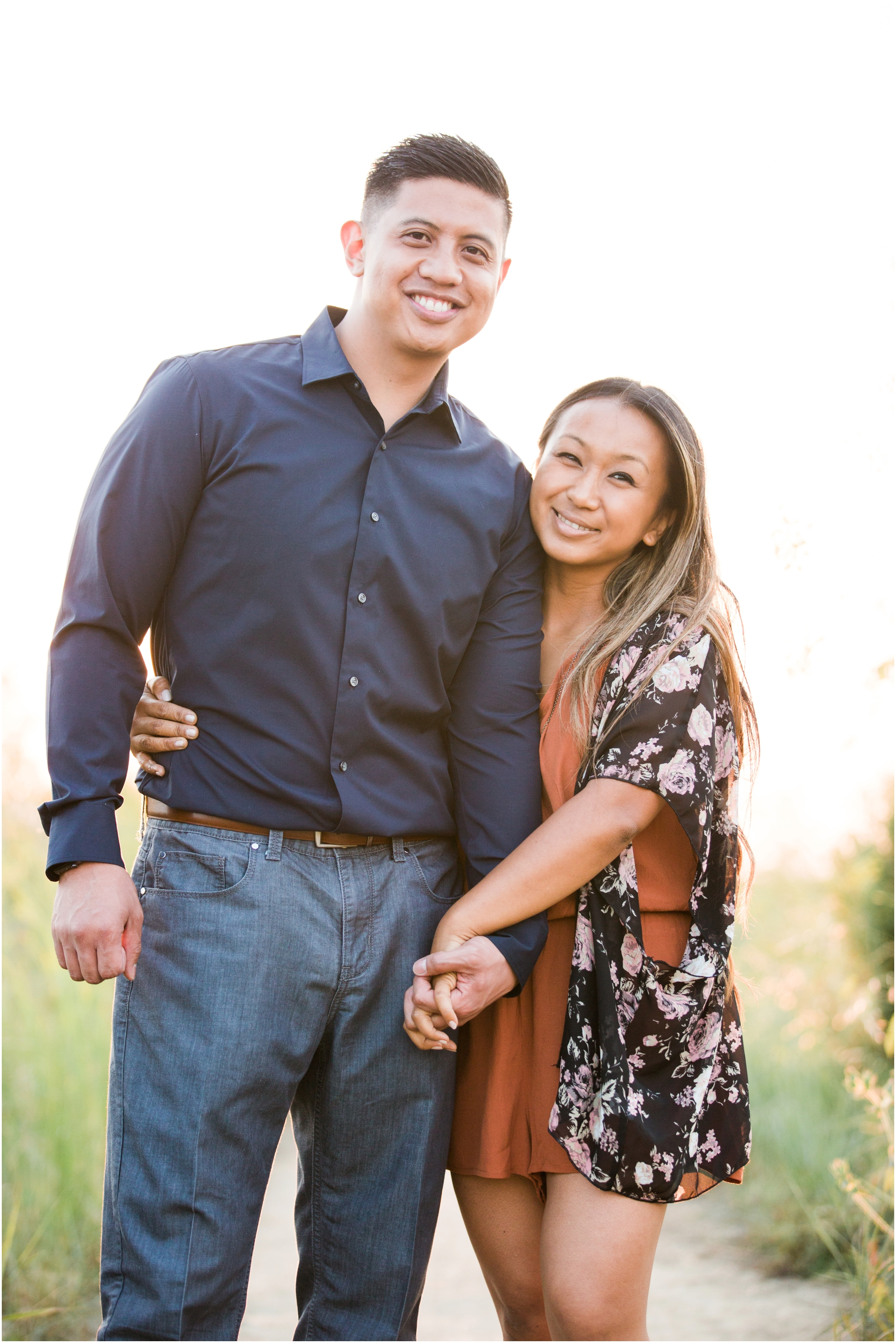 Willow Glan & Alviso Marina engagement pictures by Briana Calderon Photography_2119.jpg