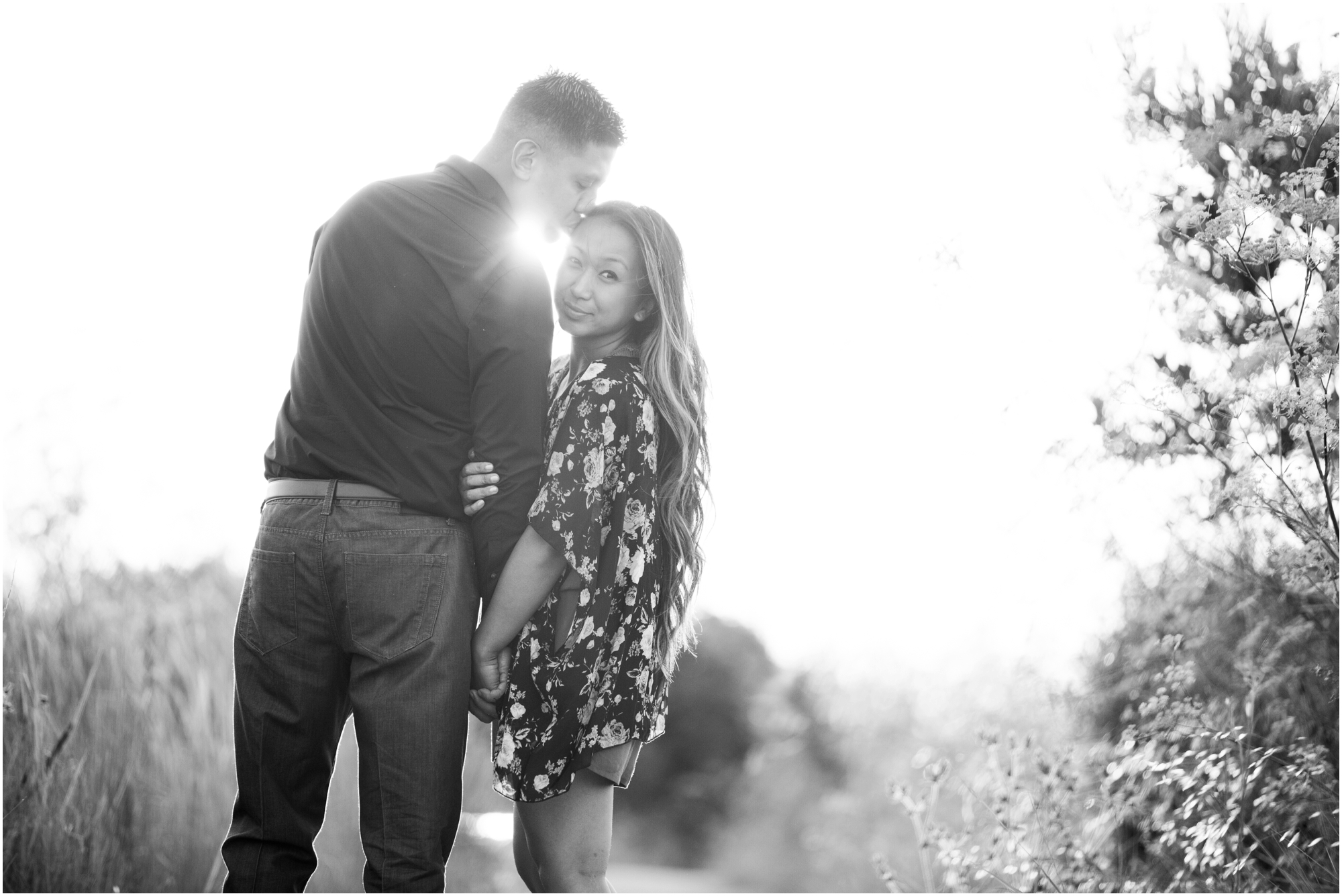 Willow Glan & Alviso Marina engagement pictures by Briana Calderon Photography_2117.jpg