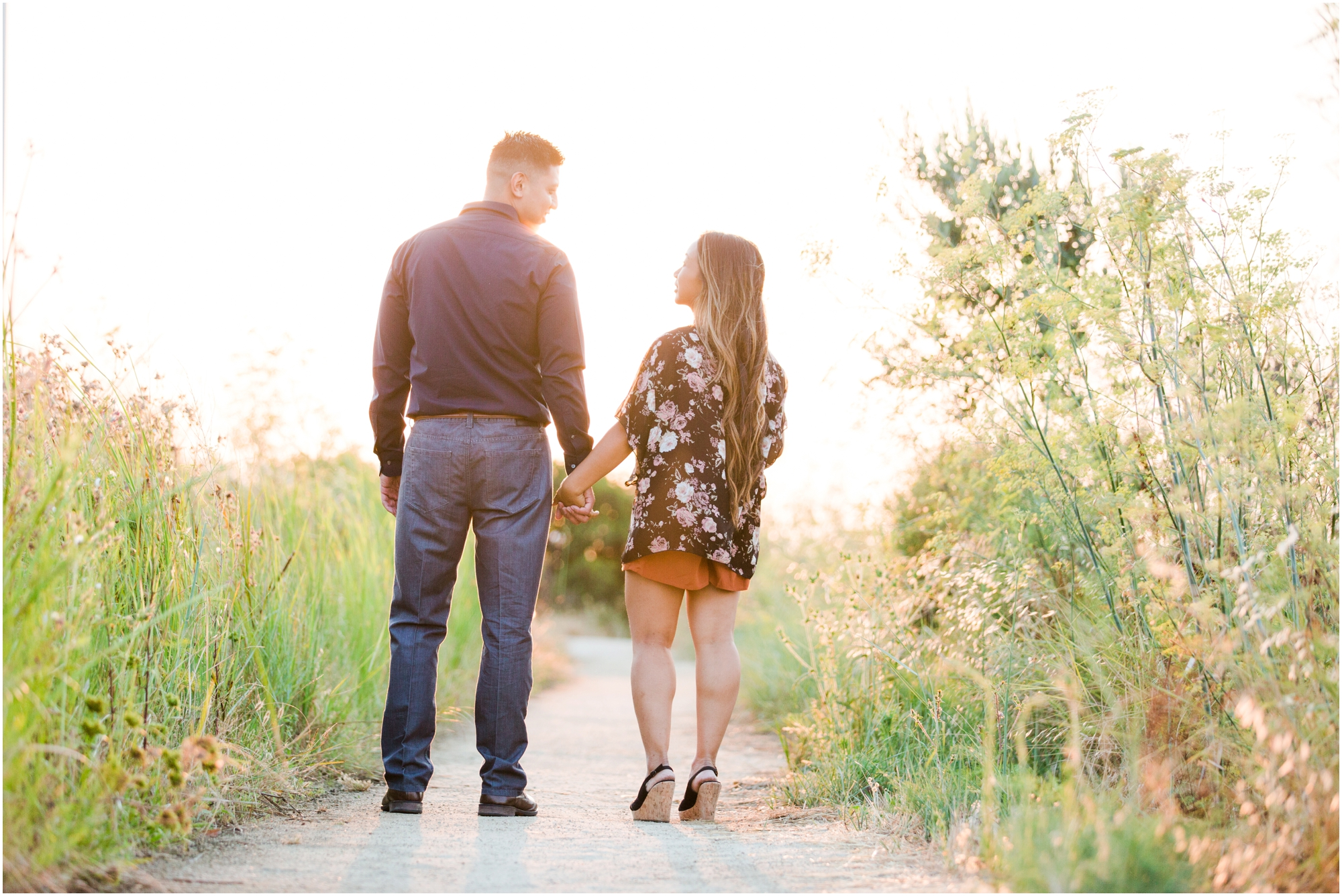 Willow Glan & Alviso Marina engagement pictures by Briana Calderon Photography_2115.jpg