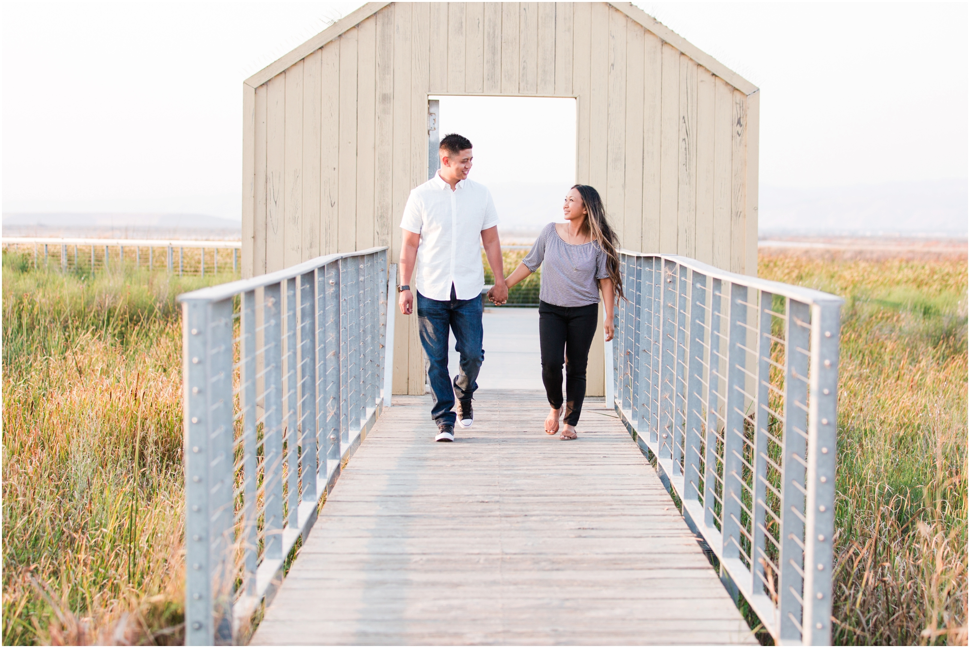 Willow Glan & Alviso Marina engagement pictures by Briana Calderon Photography_2114.jpg