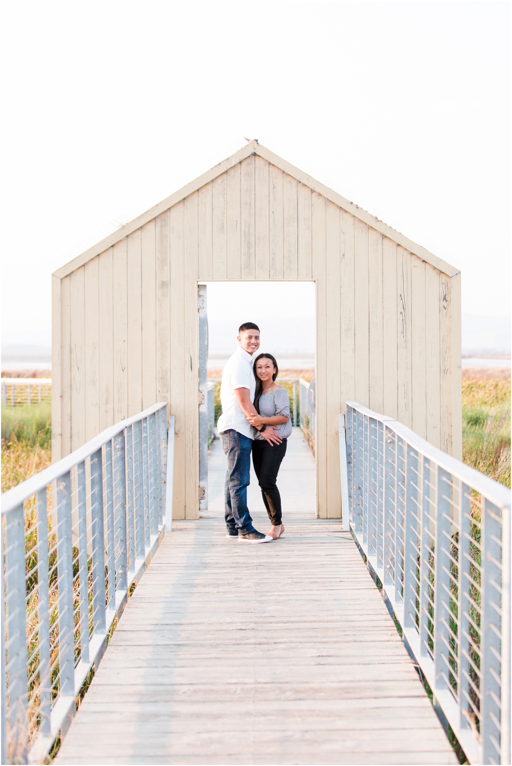 Willow Glan & Alviso Marina engagement pictures by Briana Calderon Photography_2111.jpg