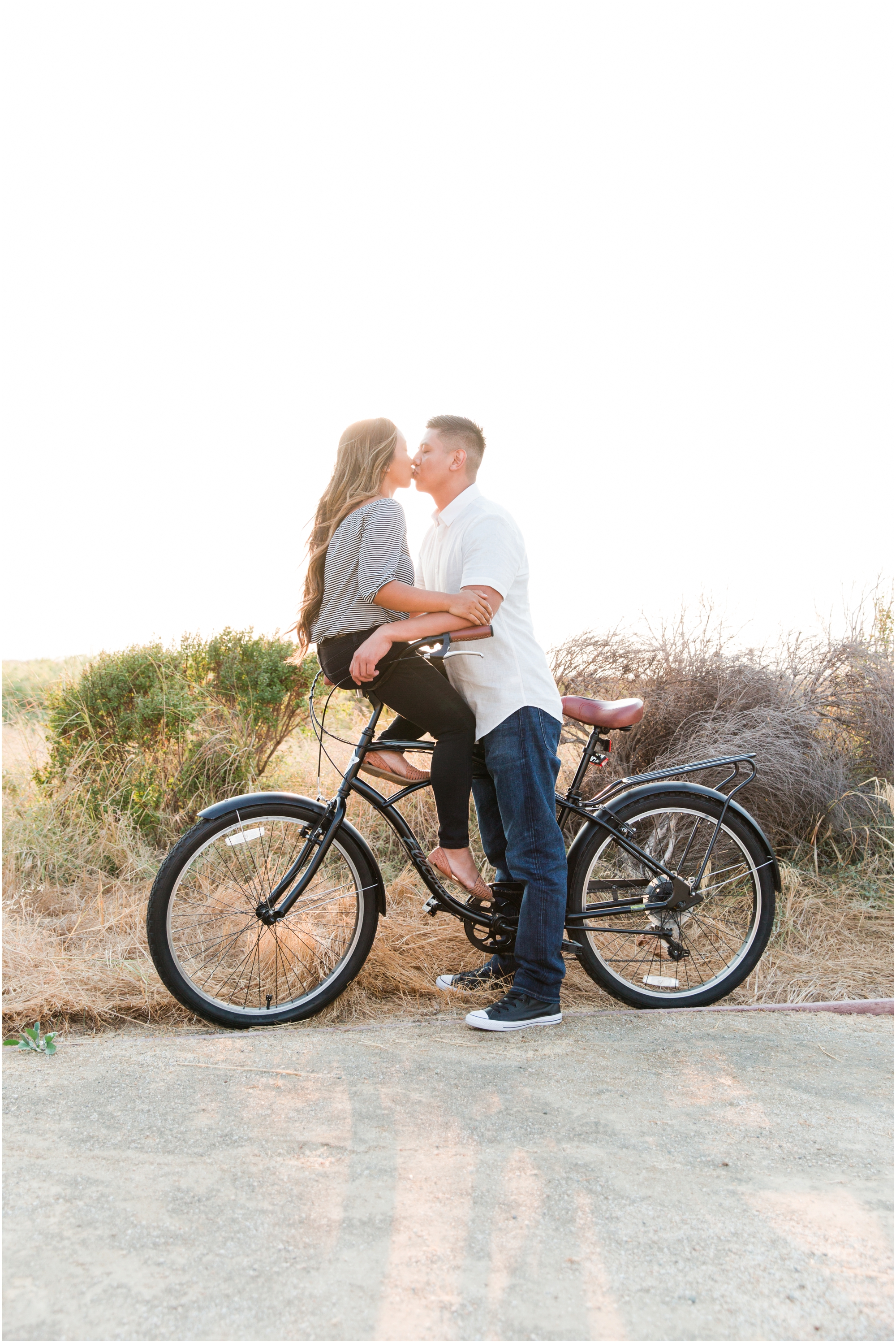 Willow Glan & Alviso Marina engagement pictures by Briana Calderon Photography_2105.jpg