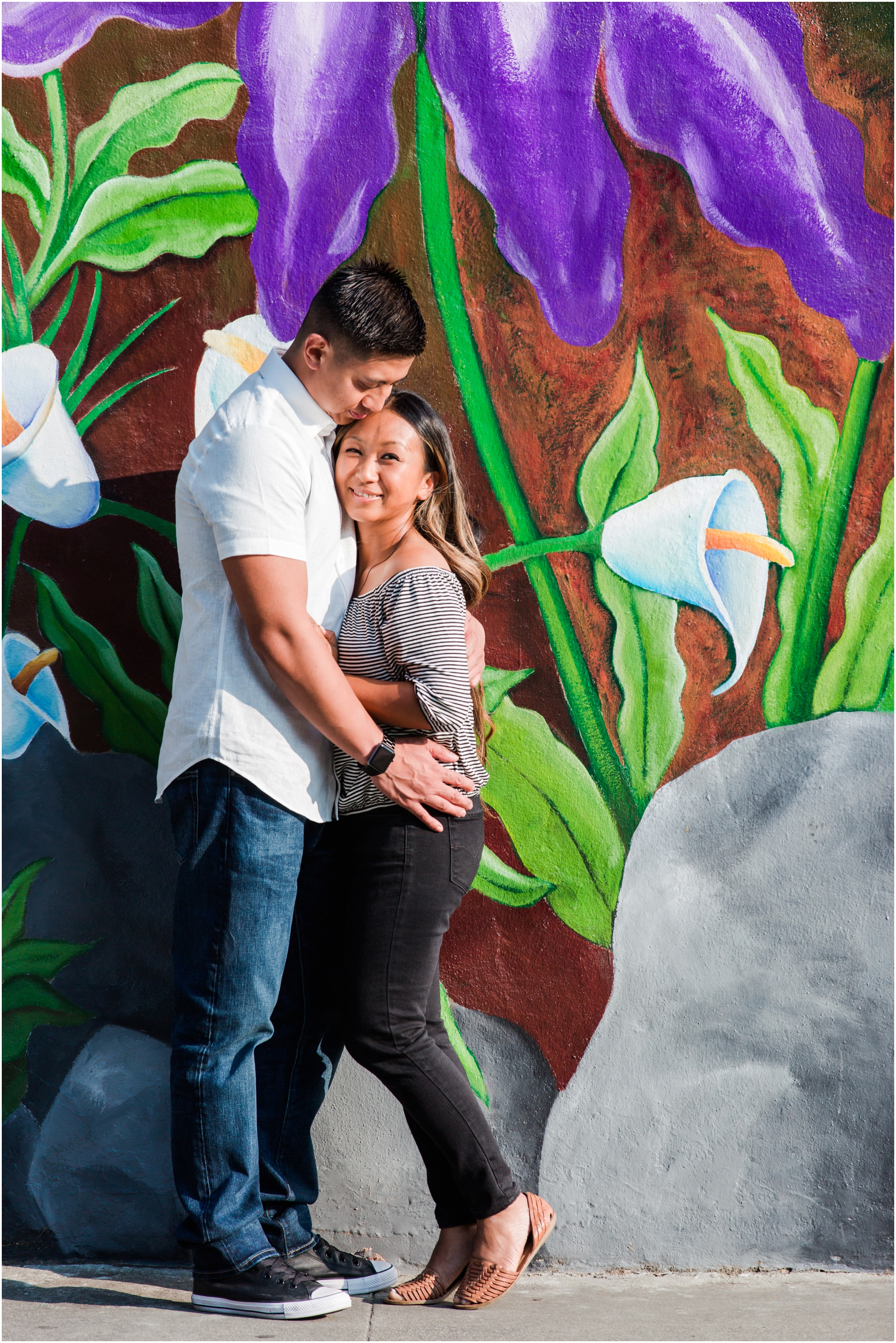 Willow Glan & Alviso Marina engagement pictures by Briana Calderon Photography_2094.jpg