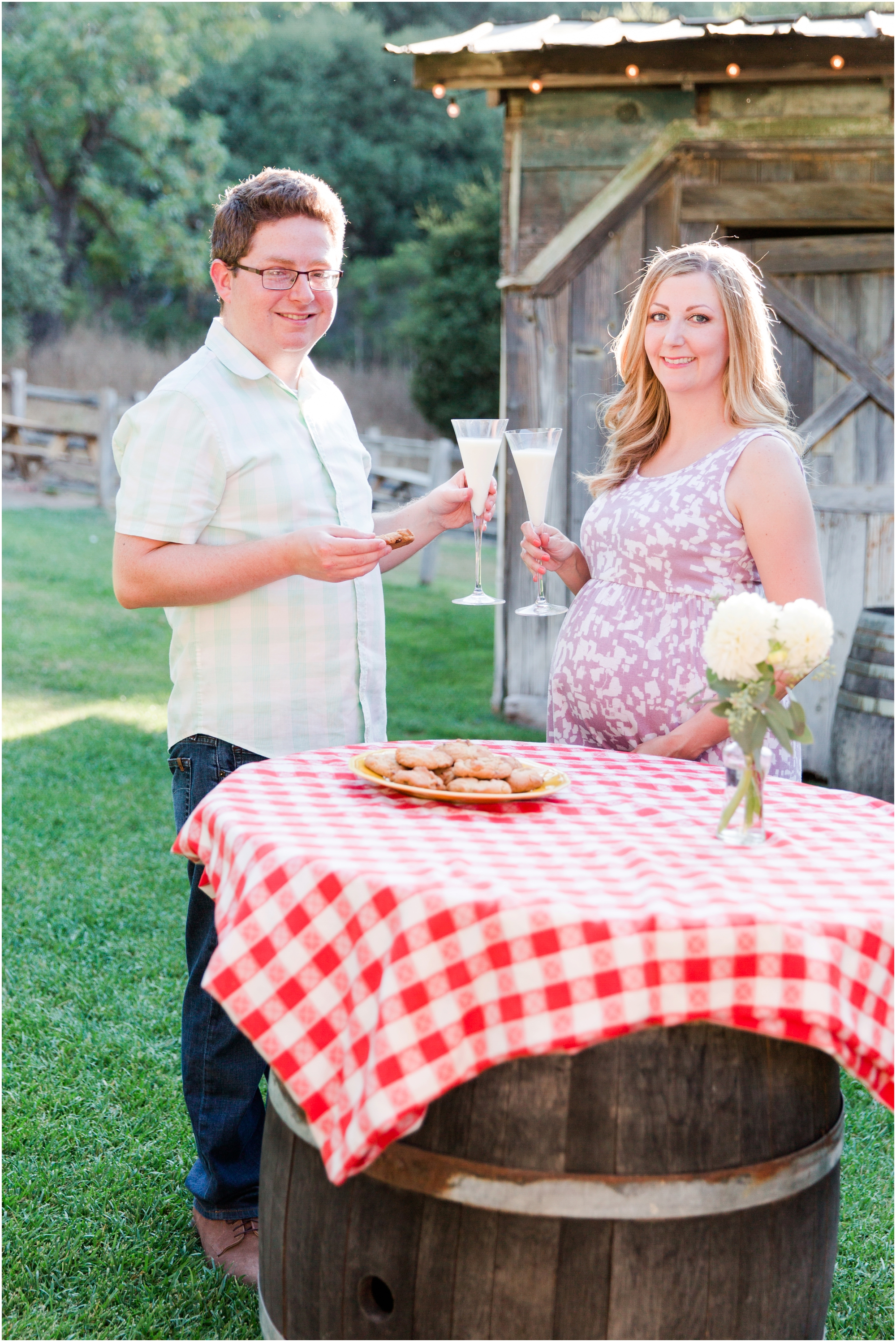 Picchetti Winery maternity pictures by Briana Calderon Photography_2351.jpg
