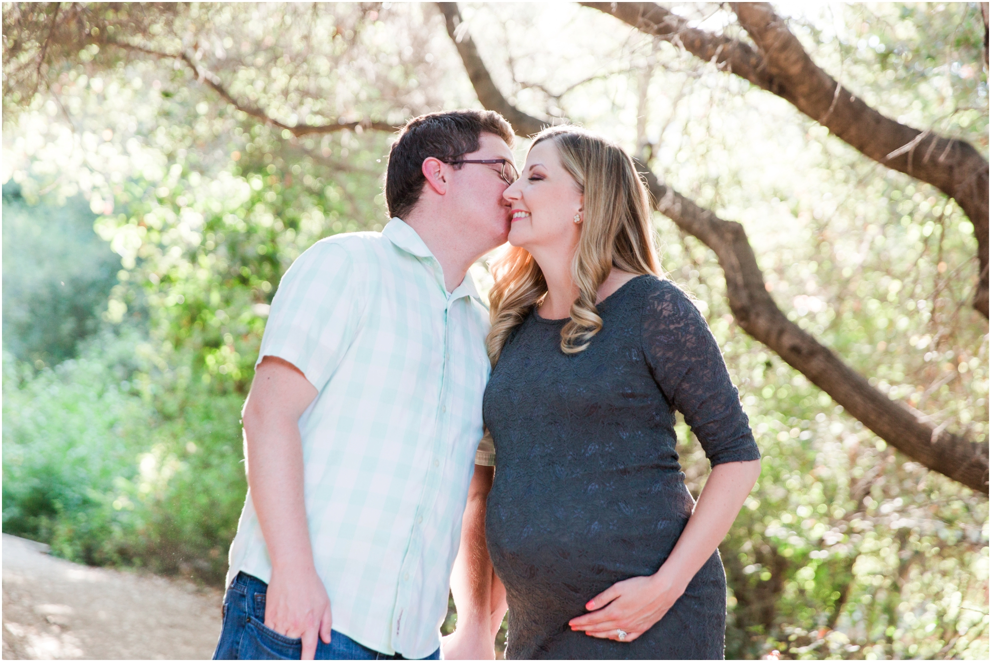 Picchetti Winery maternity pictures by Briana Calderon Photography_2361.jpg
