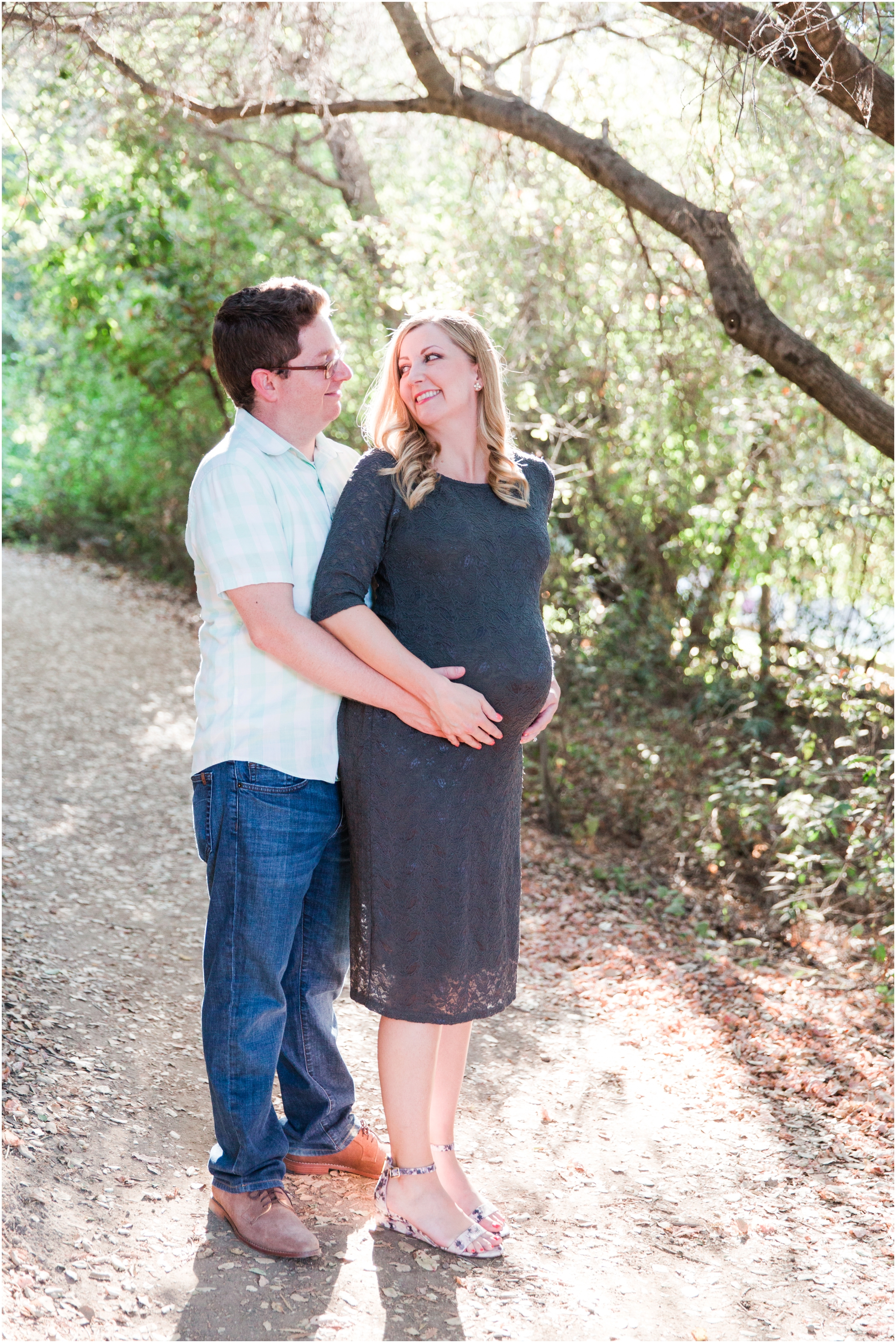 Picchetti Winery maternity pictures by Briana Calderon Photography_2362.jpg