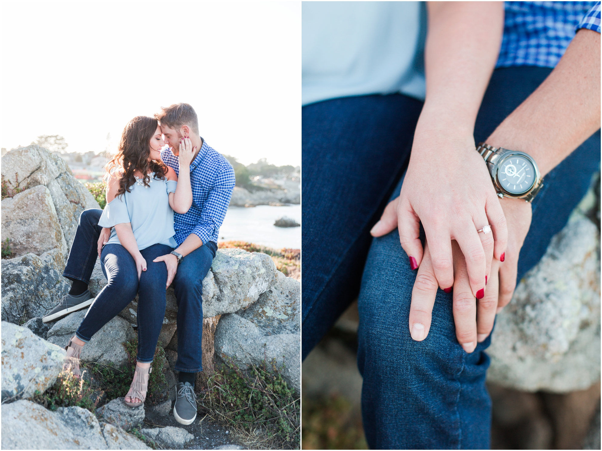 Berwick Park Monterey engagement pictures by Briana Calderon Photography_2368.jpg