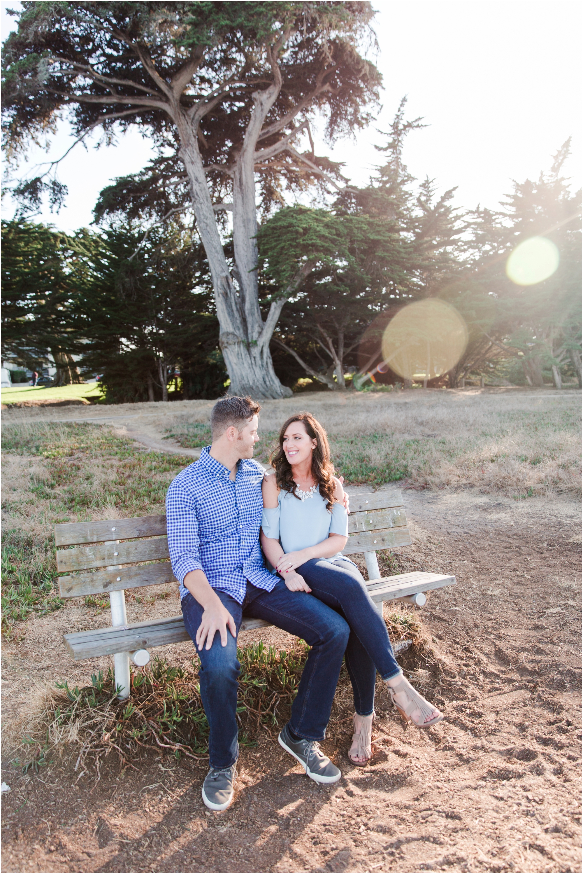Berwick Park Monterey engagement pictures by Briana Calderon Photography_2369.jpg
