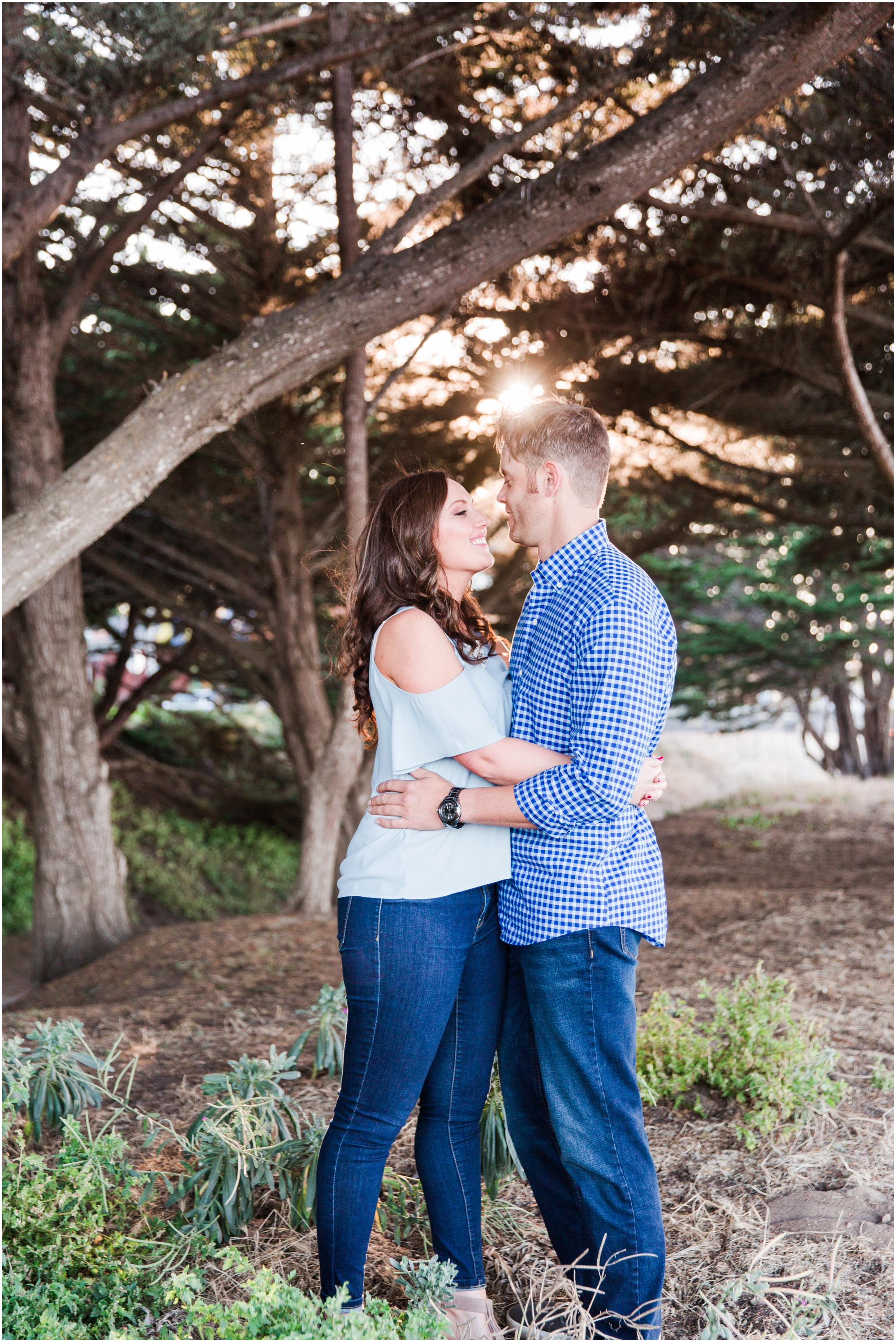 Berwick Park Monterey engagement pictures by Briana Calderon Photography_2387.jpg