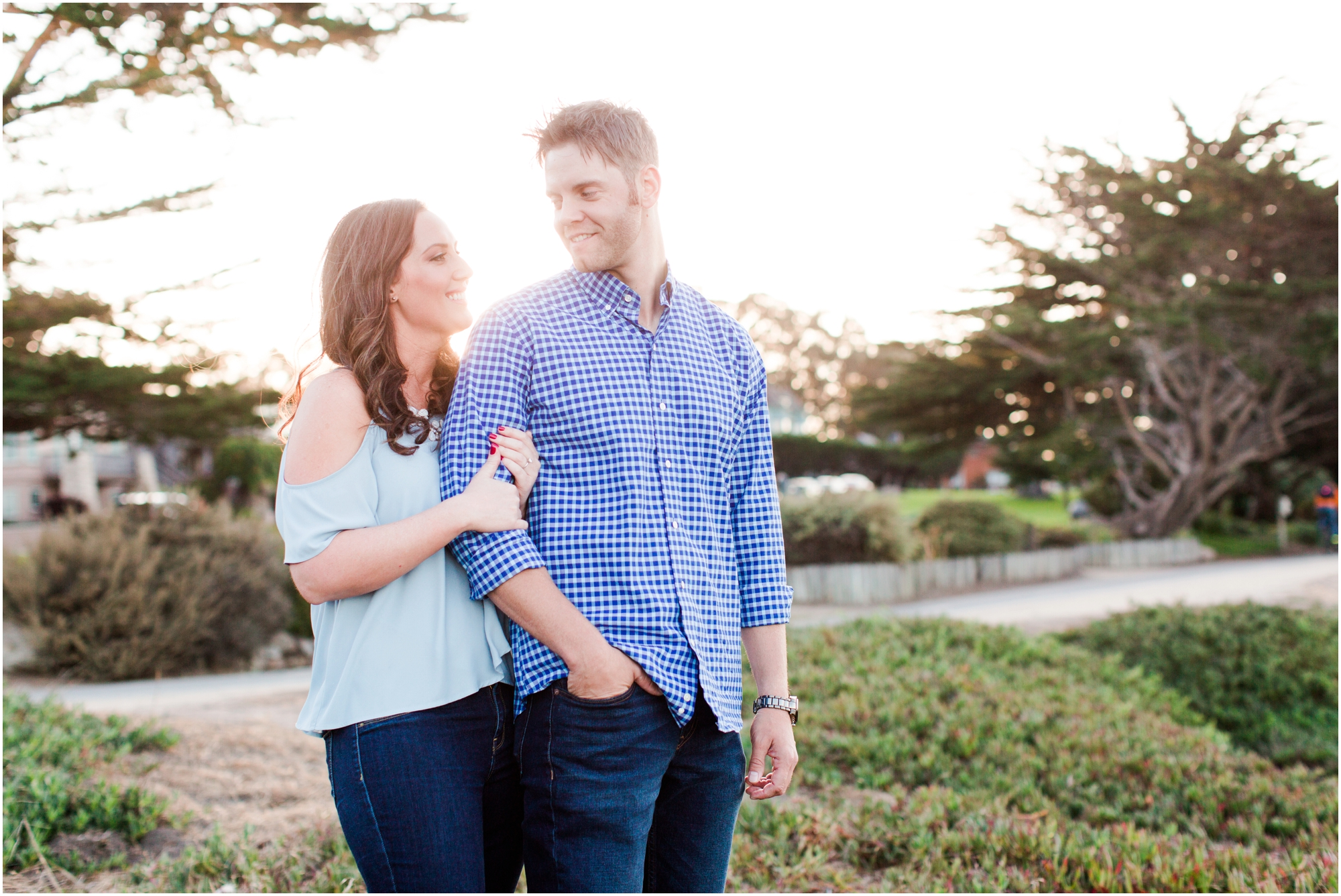 Berwick Park Monterey engagement pictures by Briana Calderon Photography_2397.jpg