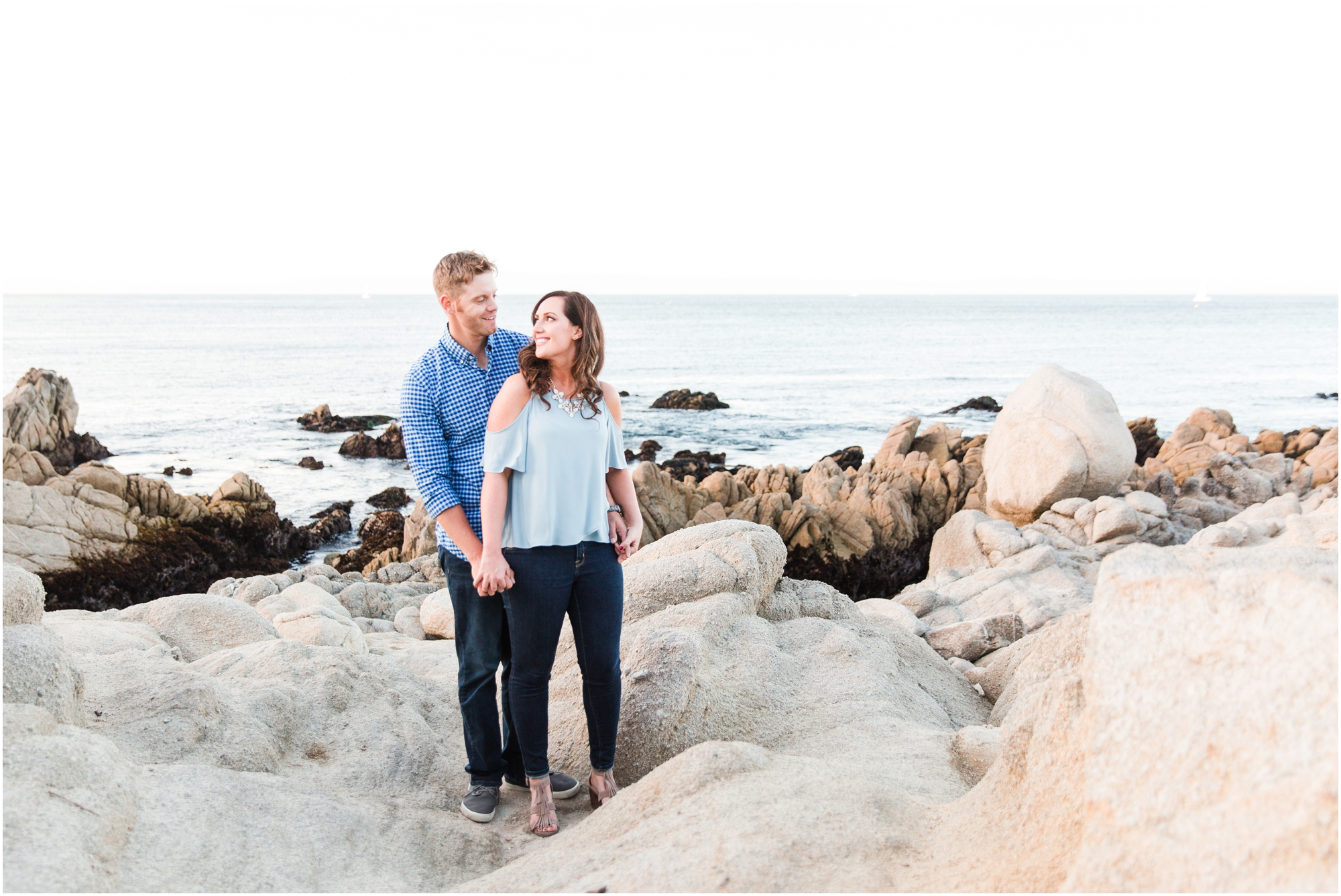 Berwick Park Monterey engagement pictures by Briana Calderon Photography_2400.jpg