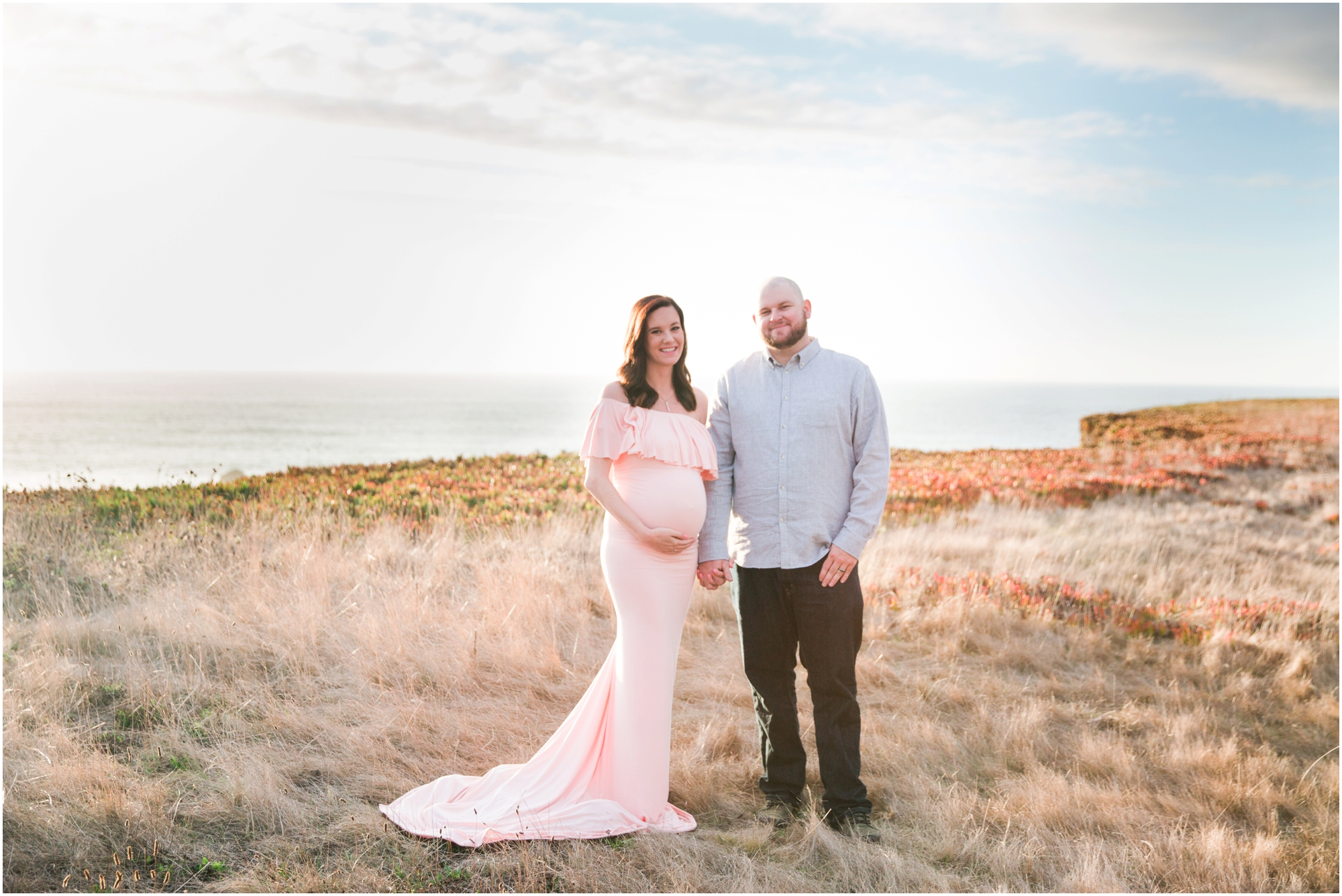 Half Moon Bay maternity pictures by Briana Calderon Photography_0528.jpg