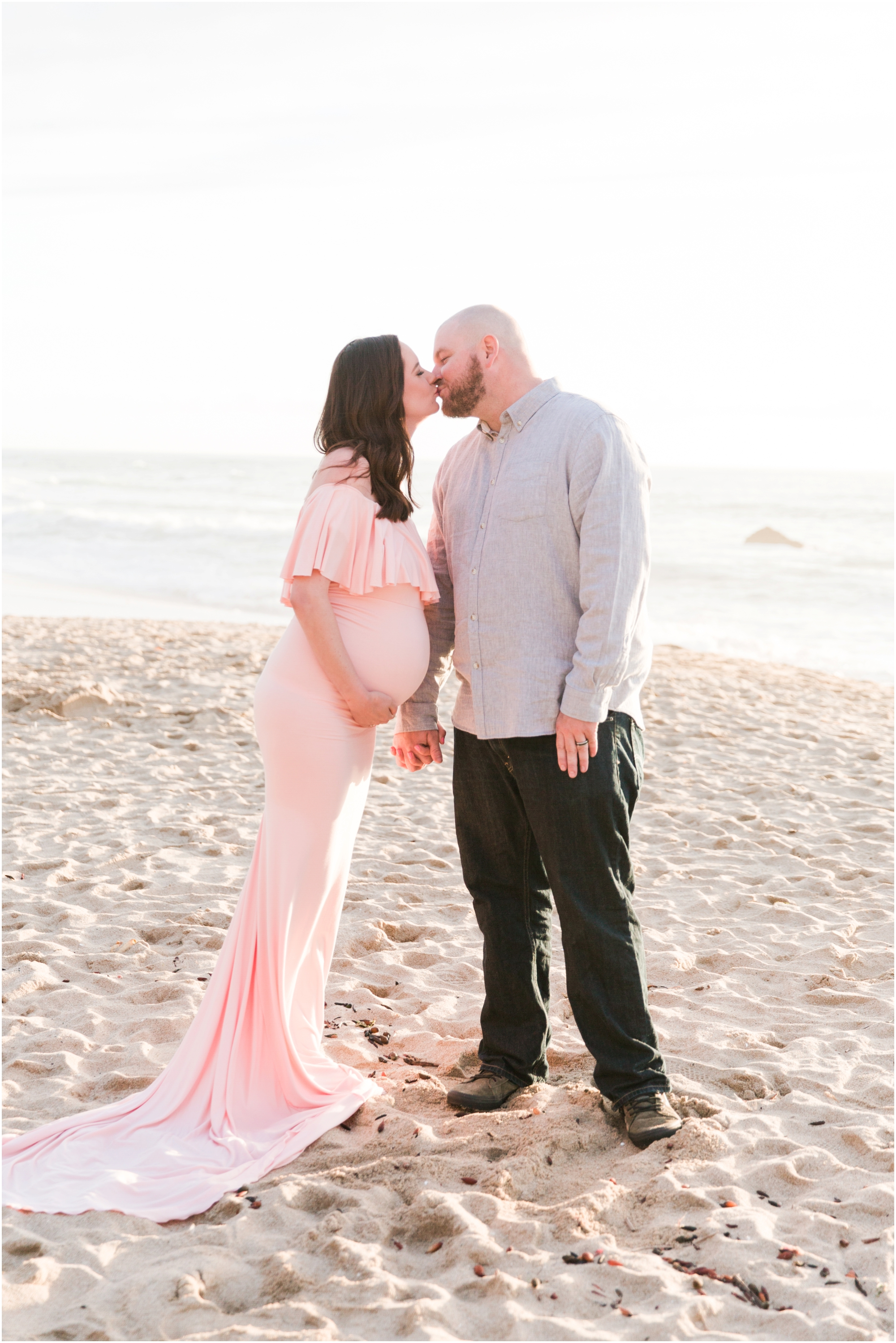 Half Moon Bay maternity pictures by Briana Calderon Photography_0531.jpg