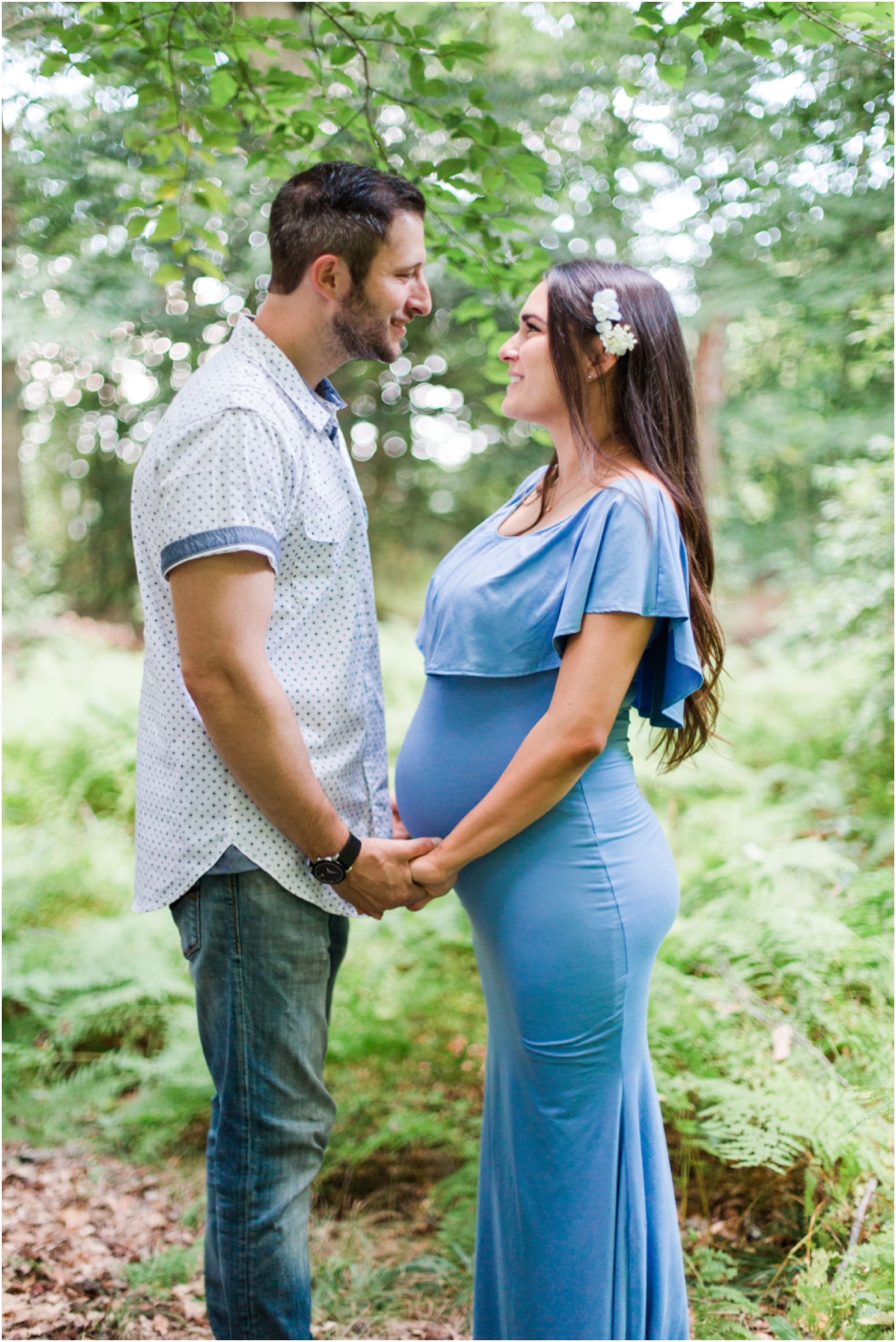 Natural light maternity portraits by Briana Calderon Photography based in the Greater Seattle & Tacoma, WA_0761.jpg