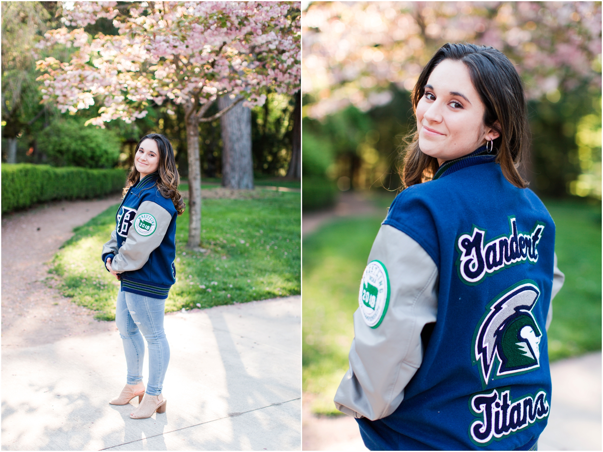 Senior Portraits at Point Defiance Park in Tacoma.  Photos by Briana Calderon Photography based in the greater Seattle Tacoma Area._1103.jpg
