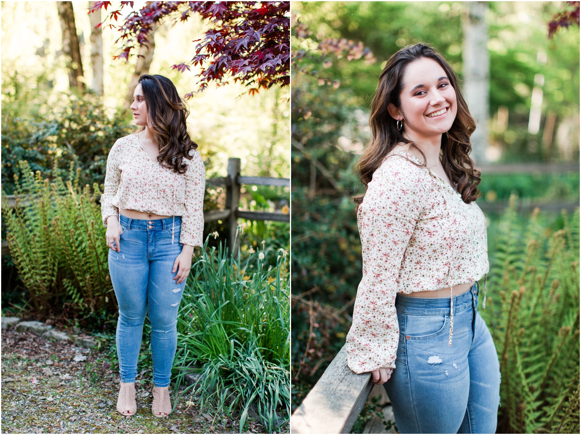 Senior Portraits at Point Defiance Park in Tacoma.  Photos by Briana Calderon Photography based in the greater Seattle Tacoma Area._1102.jpg