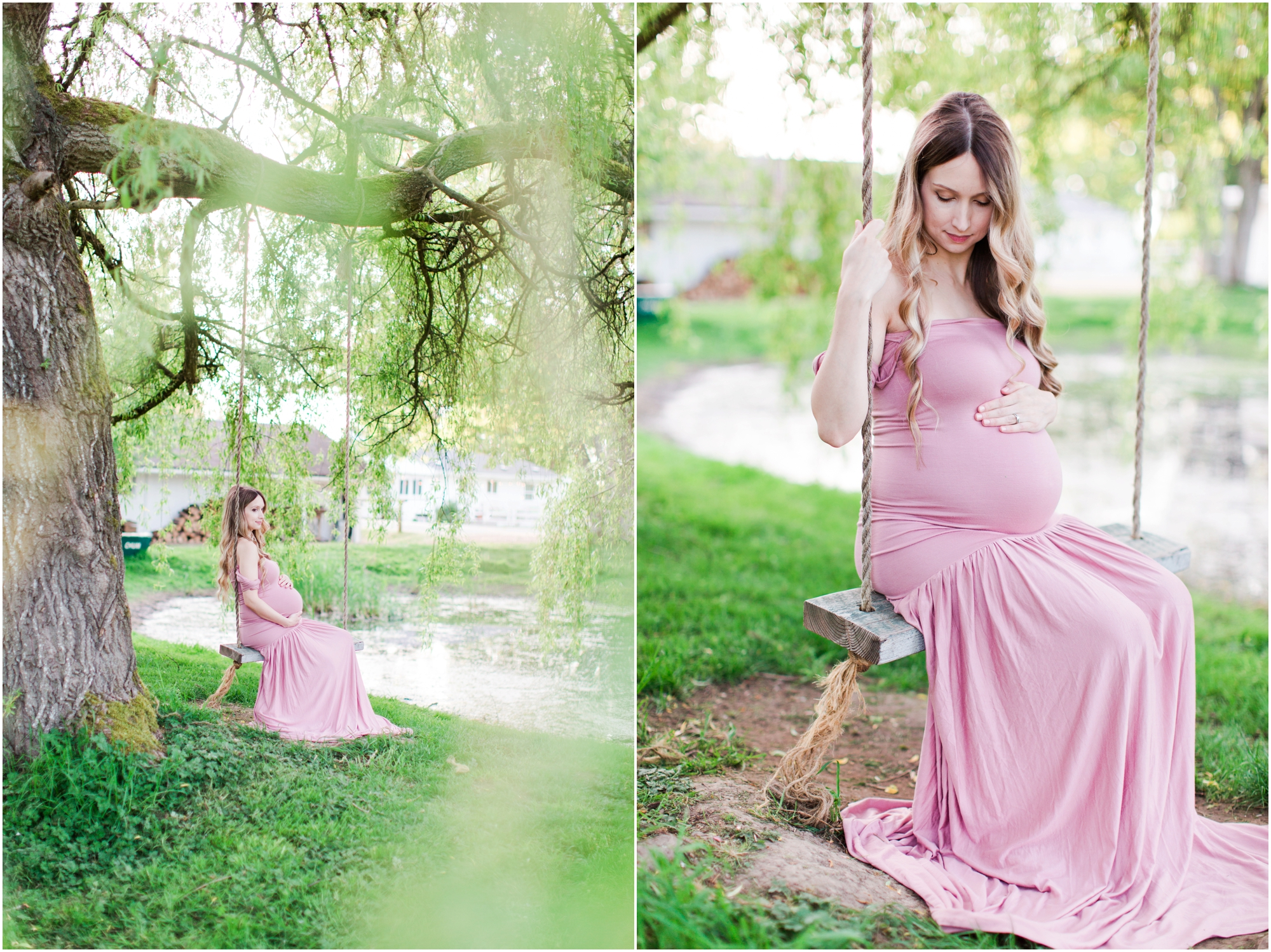 Wild Hearts Farm maternity shoot in Tacoma. Photos by Briana Calderon Photography based in the greater Seattle Tacoma Area._1190.jpg