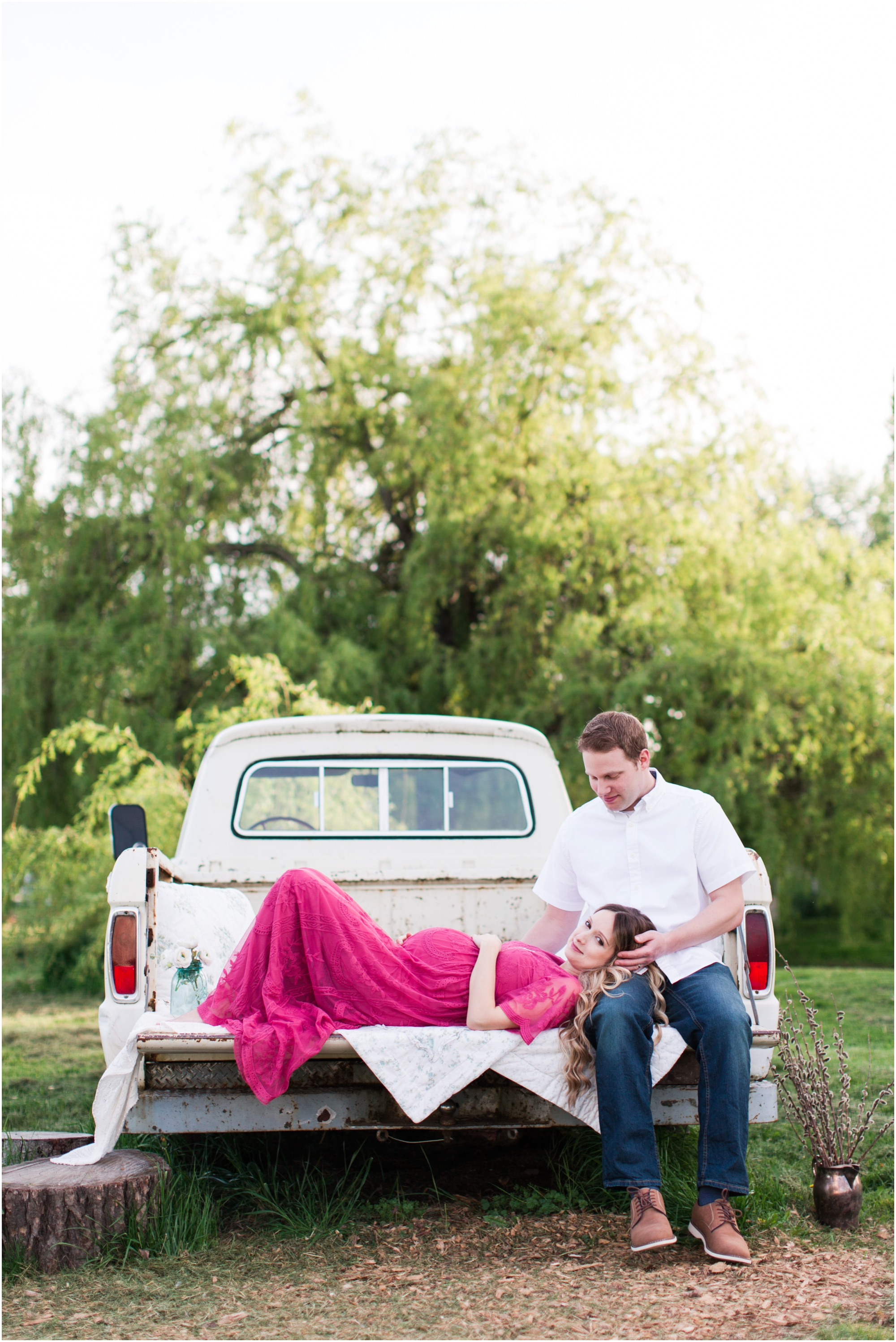Wild Hearts Farm maternity shoot in Tacoma. Photos by Briana Calderon Photography based in the greater Seattle Tacoma Area._1205.jpg