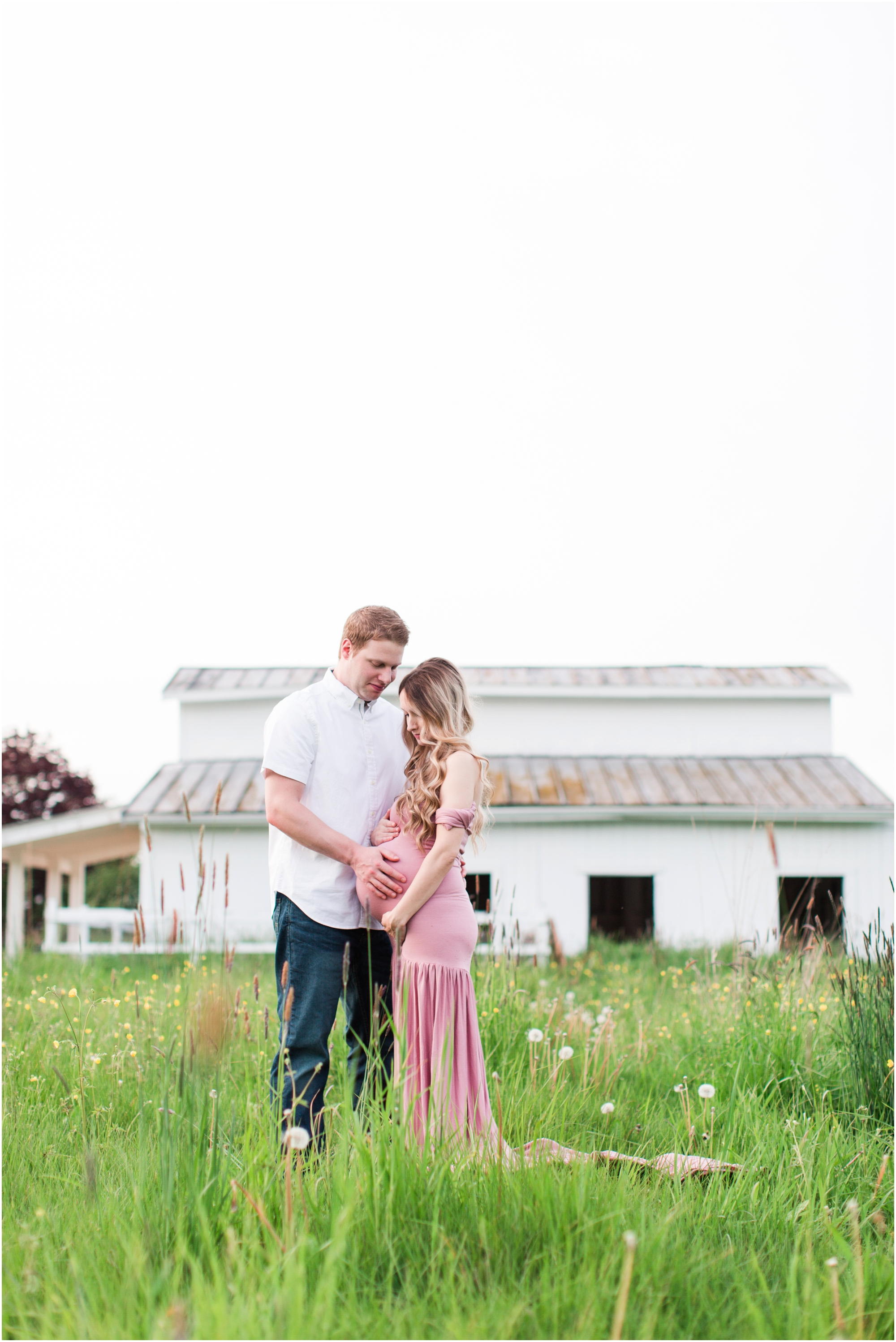 Wild Hearts Farm maternity shoot in Tacoma. Photos by Briana Calderon Photography based in the greater Seattle Tacoma Area._1218.jpg