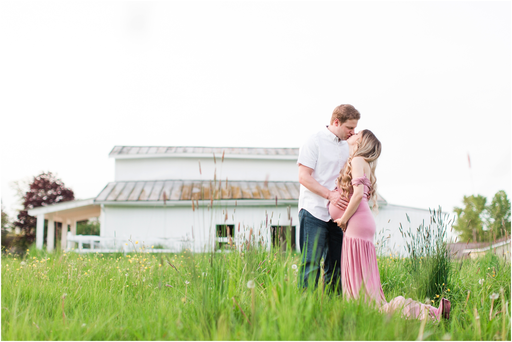 Wild Hearts Farm maternity shoot in Tacoma. Photos by Briana Calderon Photography based in the greater Seattle Tacoma Area._1220.jpg