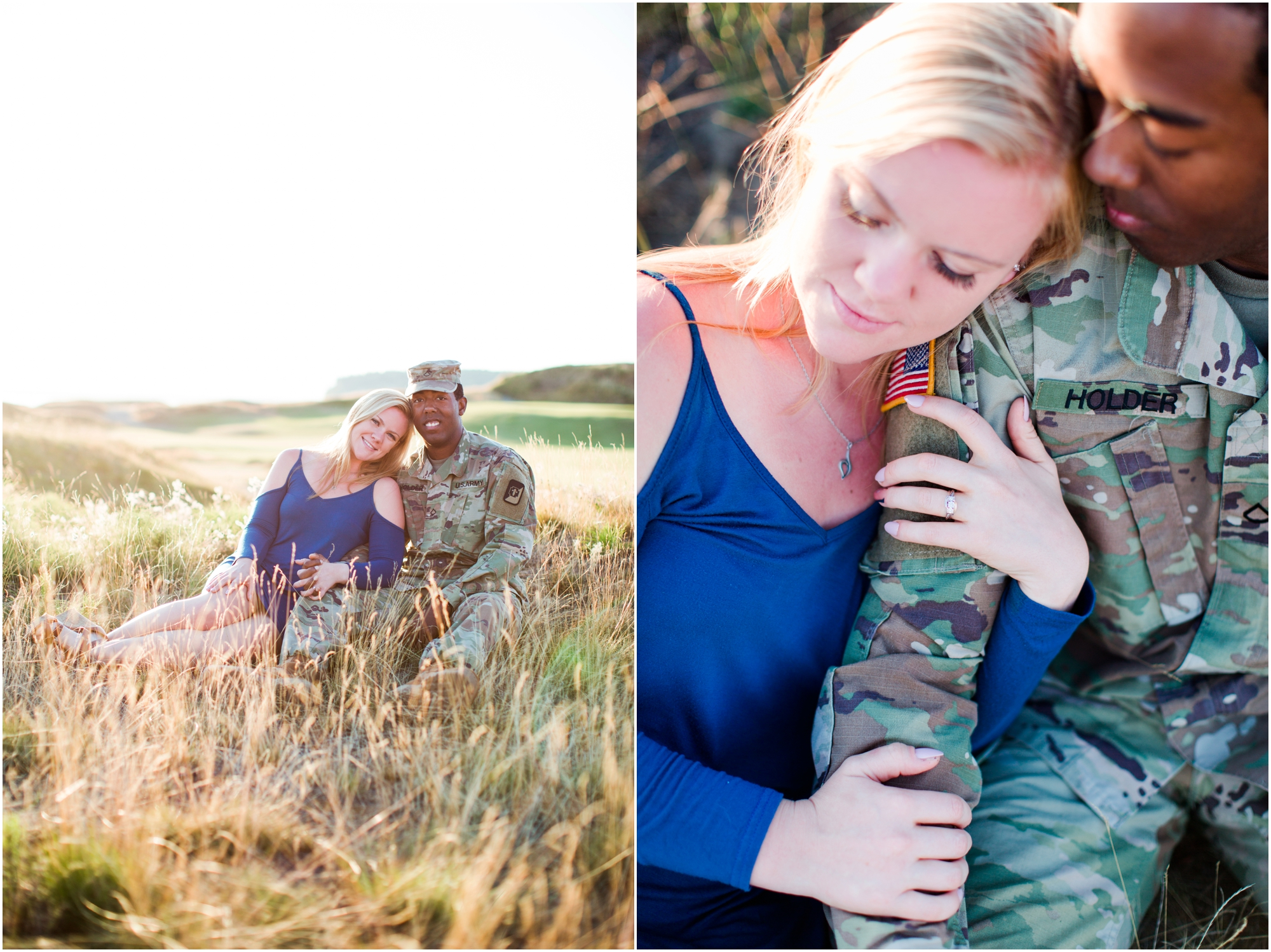 Chambers Bay engagement shoot in Tacoma, WA. Photos by Briana Calderon Photography based in the greater Seattle Area._1246.jpg