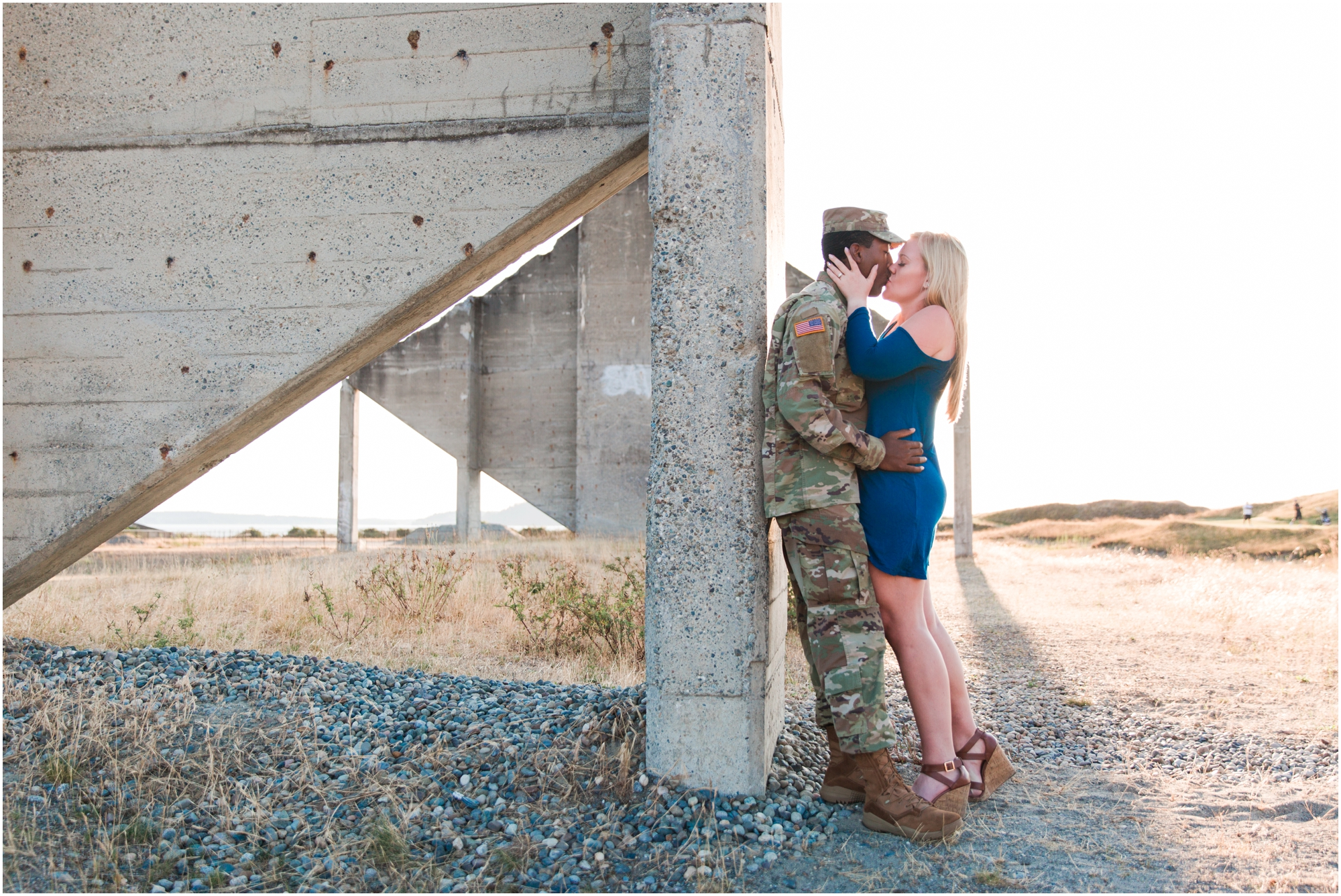 Chambers Bay engagement shoot in Tacoma, WA. Photos by Briana Calderon Photography based in the greater Seattle Area._1253.jpg