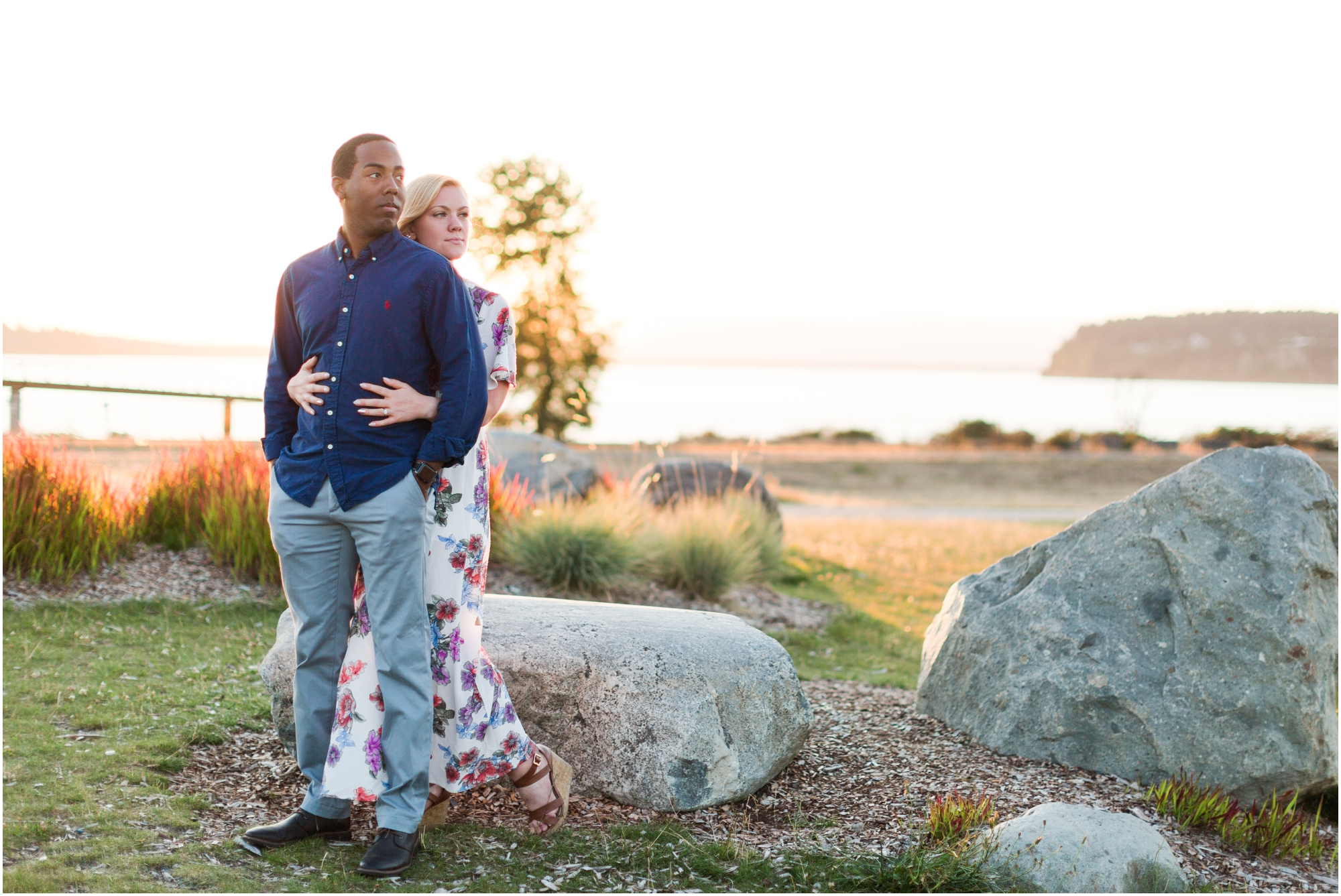 Chambers Bay engagement shoot in Tacoma, WA. Photos by Briana Calderon Photography based in the greater Seattle Area._1270.jpg